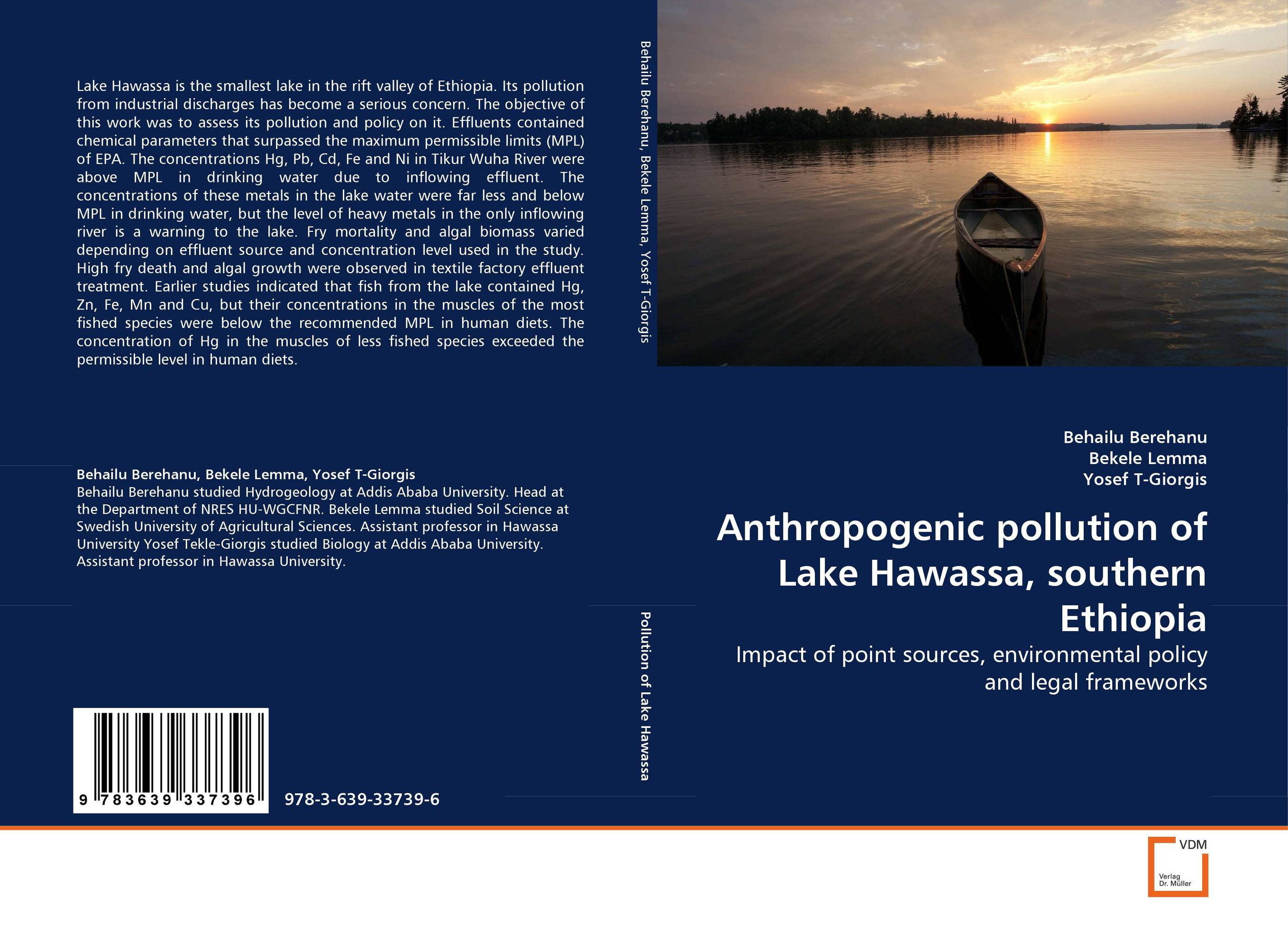 Фото Anthropogenic pollution of Lake Hawassa, southern Ethiopia cervical cancer in amhara region in ethiopia
