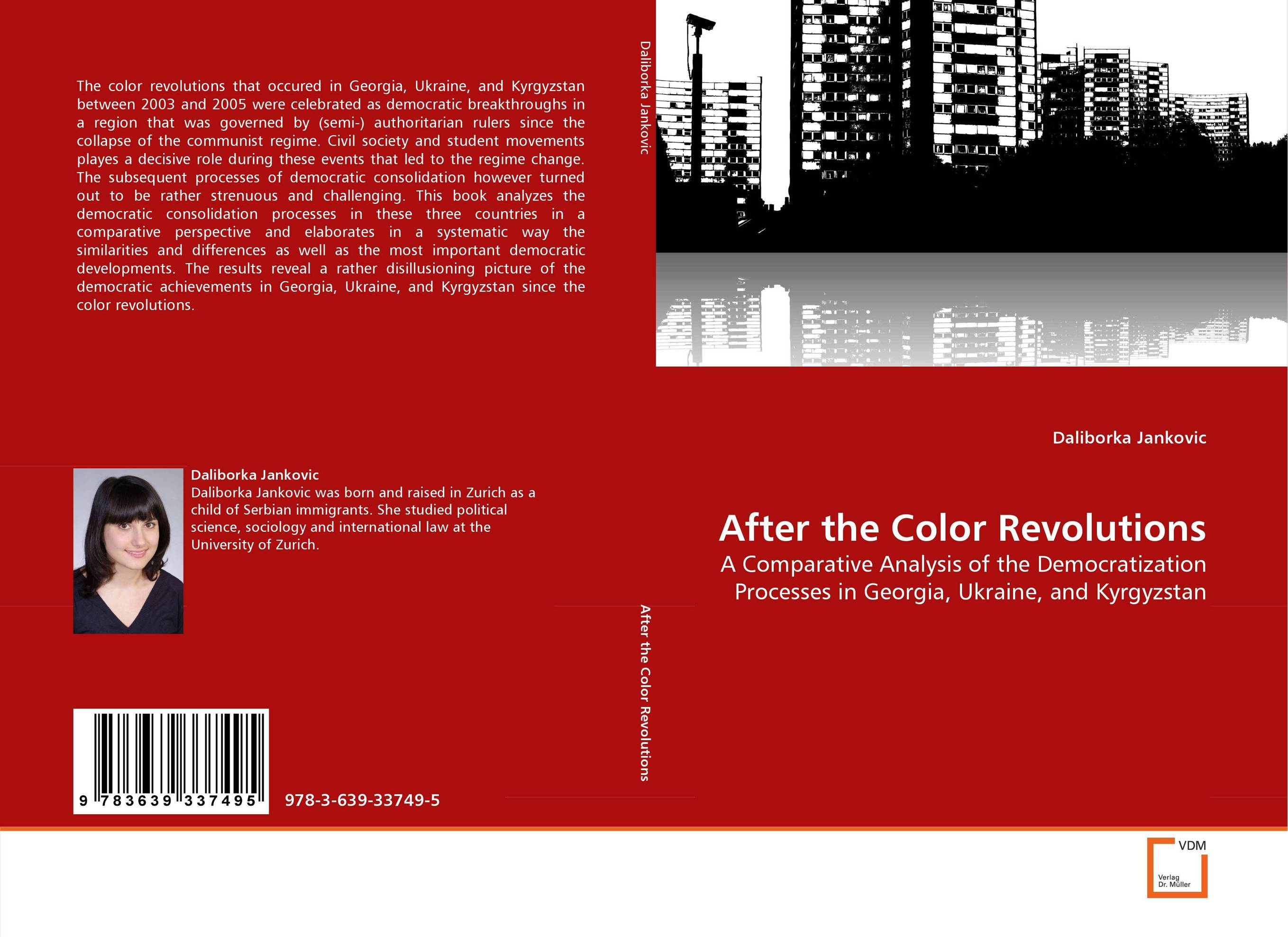 After the Color Revolutions voluntary associations in tsarist russia – science patriotism and civil society