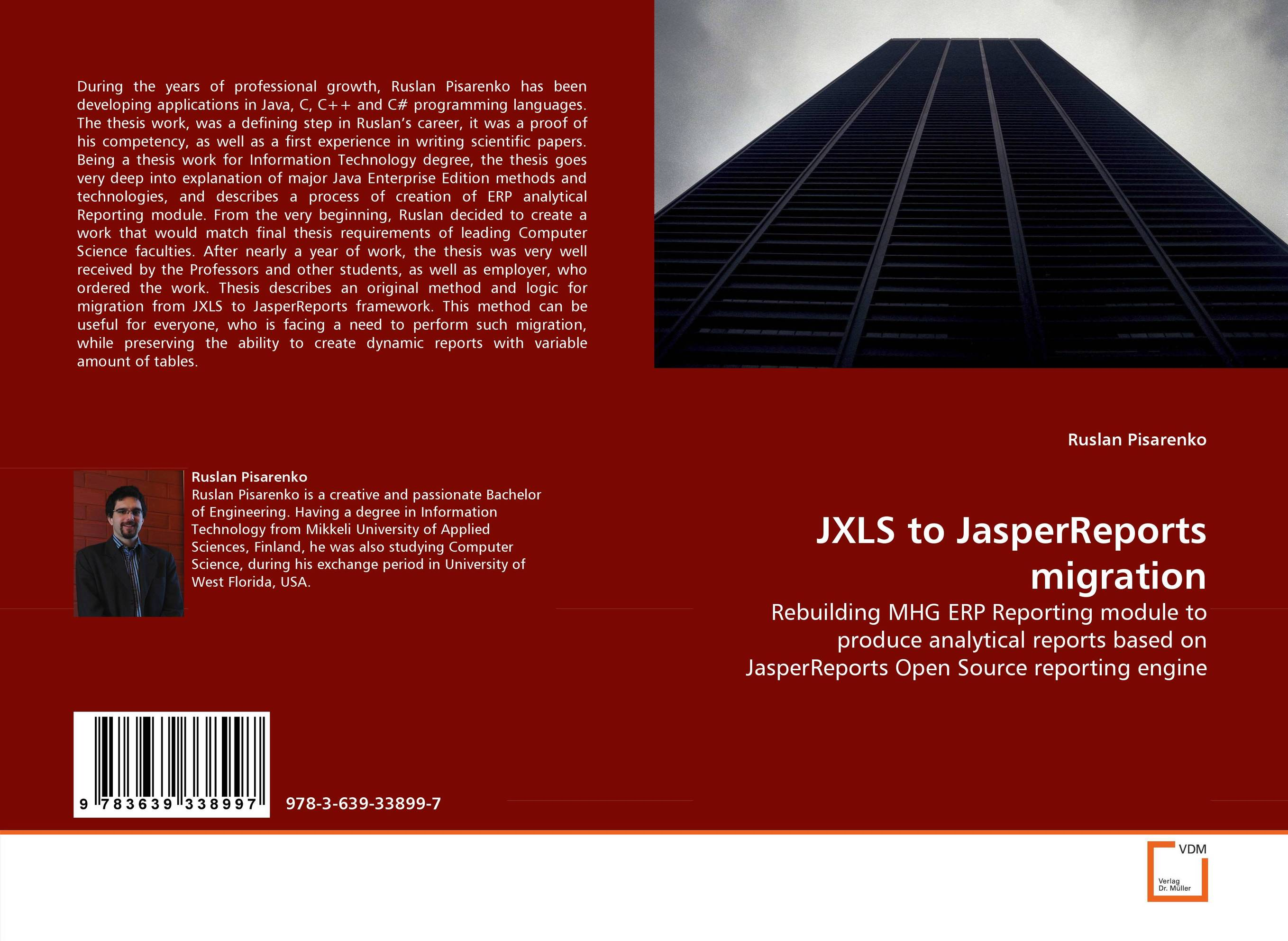 JXLS to JasperReports migration point systems migration policy and international students flow