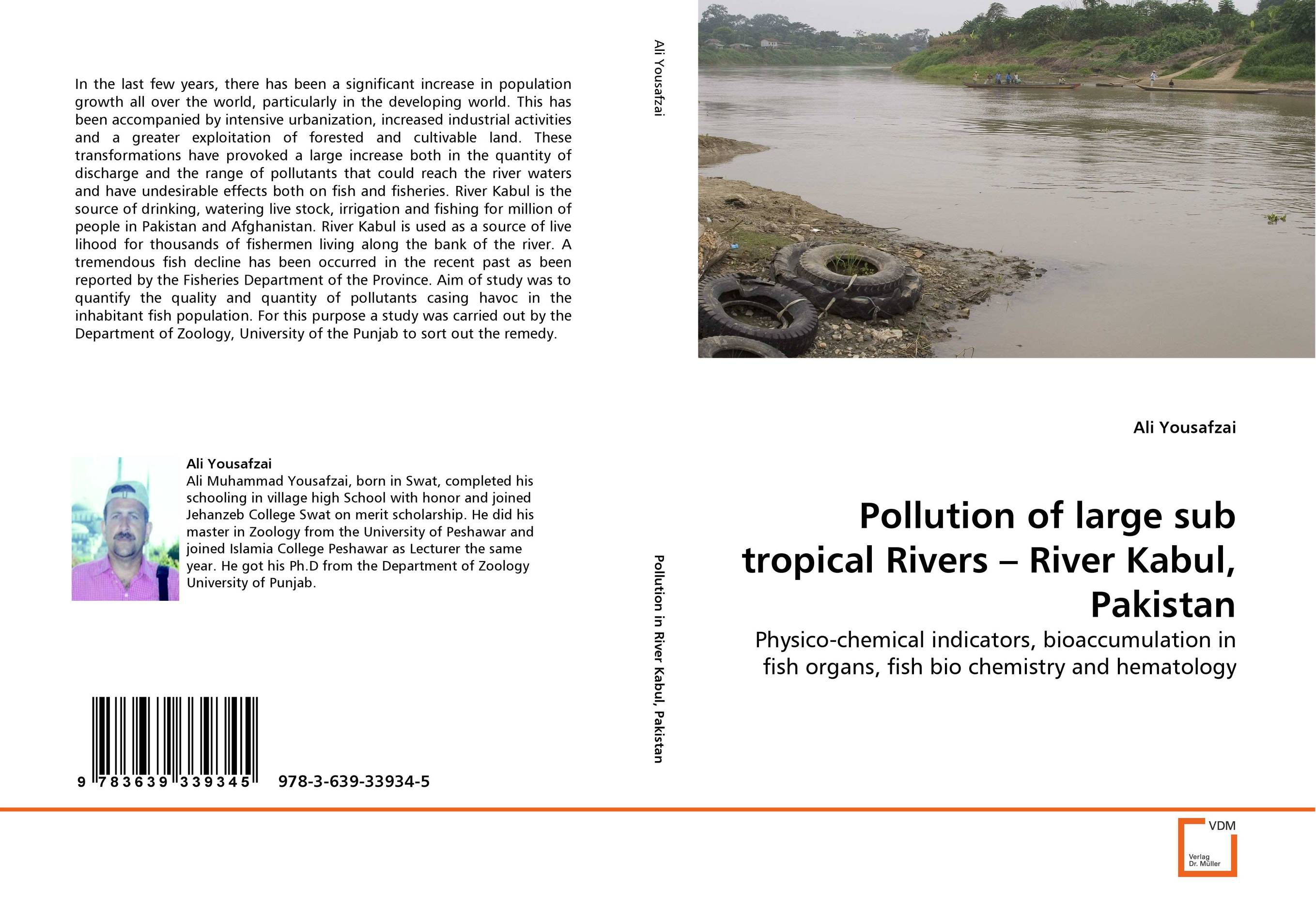 Pollution of large sub tropical Rivers – River Kabul, Pakistan pakistan on the brink the future of pakistan afghanistan and the west