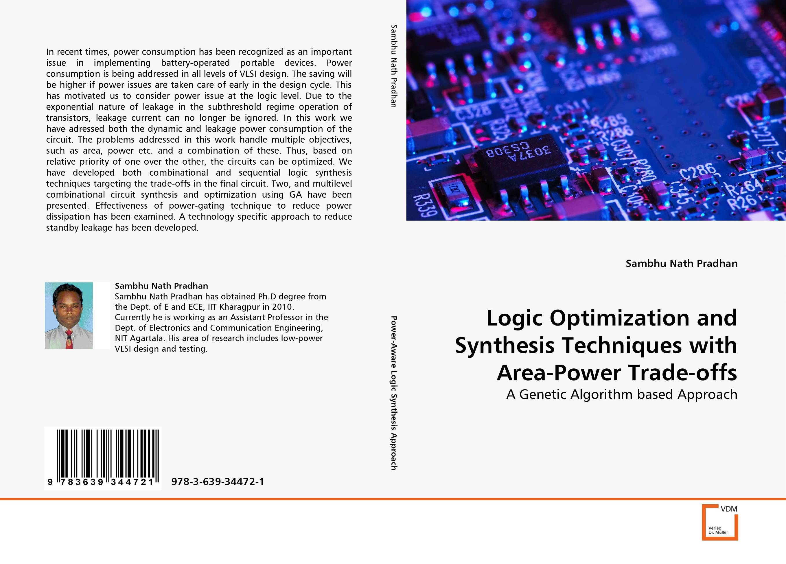 Logic Optimization and Synthesis Techniques with Area-Power Trade-offs number machine 7 position automatic numbering machine into the number coding page chapter marking machine digital stamp