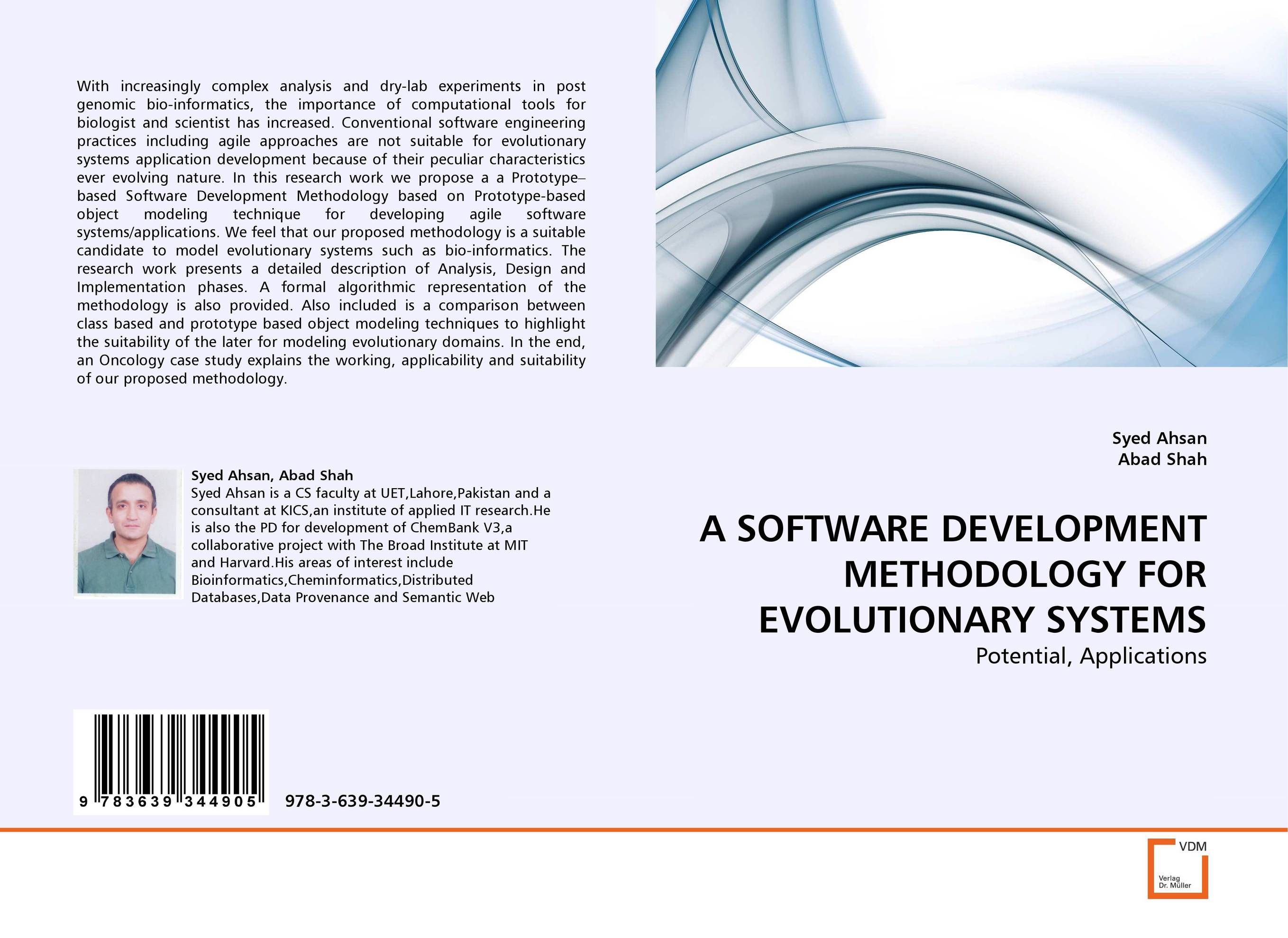 A SOFTWARE DEVELOPMENT METHODOLOGY FOR EVOLUTIONARY SYSTEMS pso based evolutionary learning