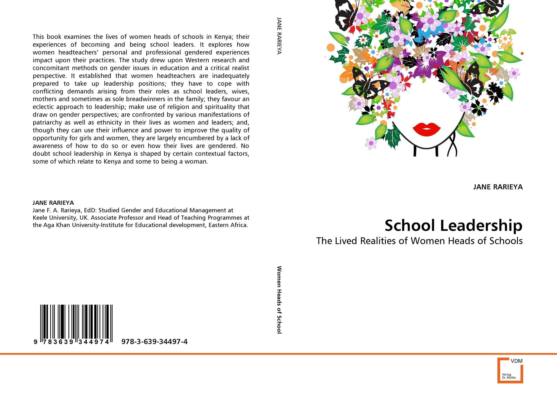 School Leadership seeing things as they are