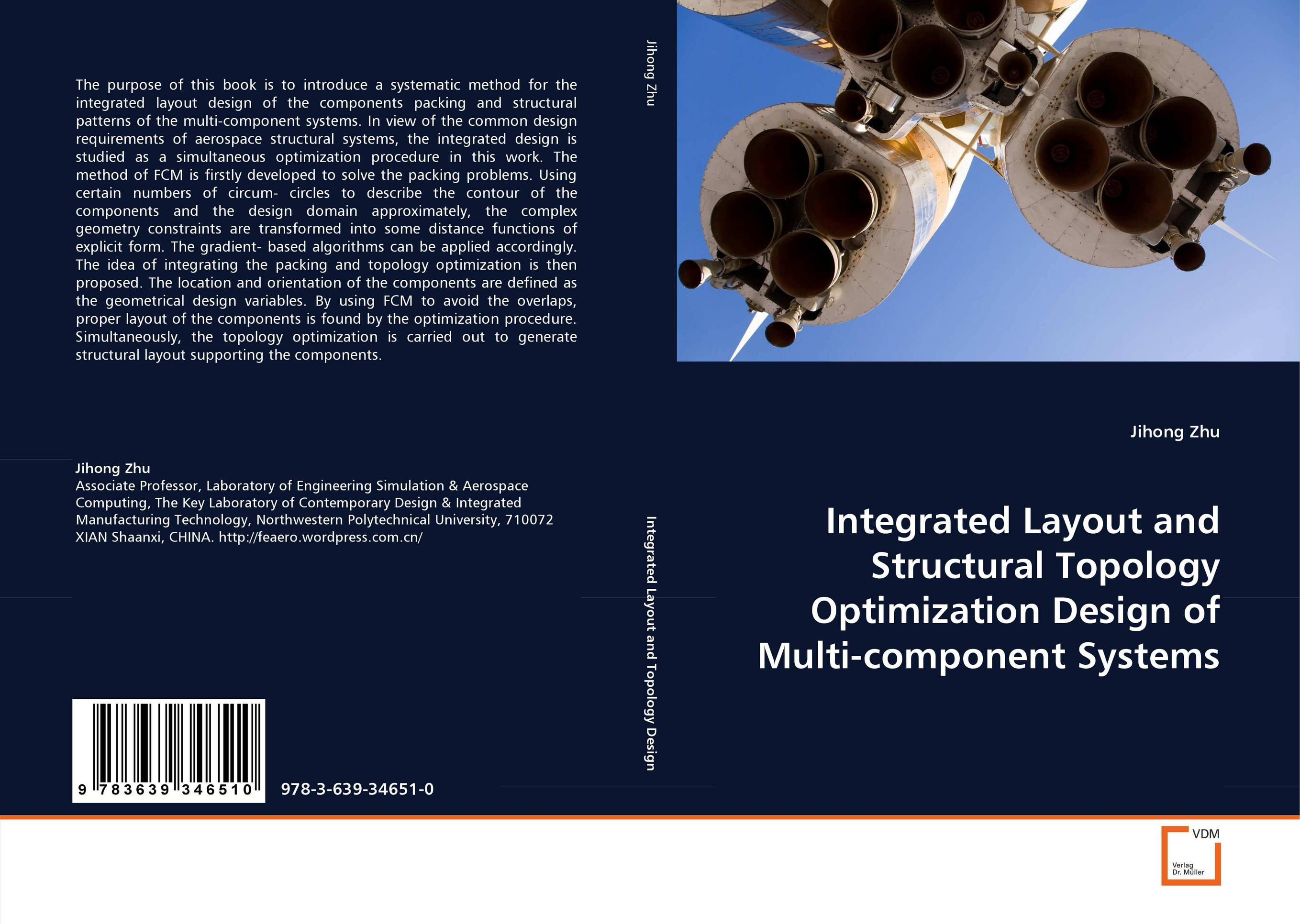 Integrated Layout and Structural Topology Optimization Design of Multi-component Systems a research literature review of topology optimization