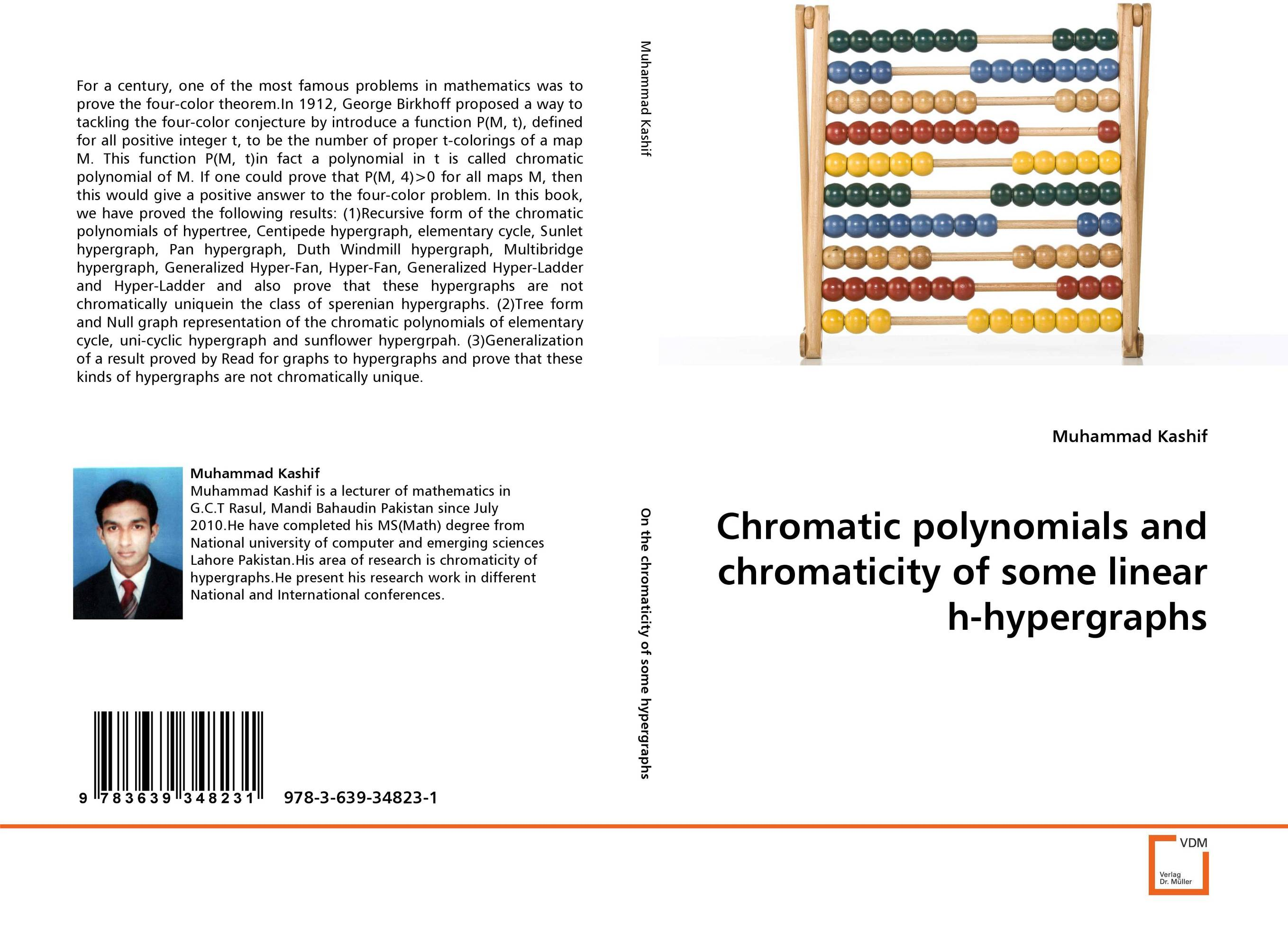 Chromatic polynomials and chromaticity of some linear h-hypergraphs reilly m the four legendary kingdoms