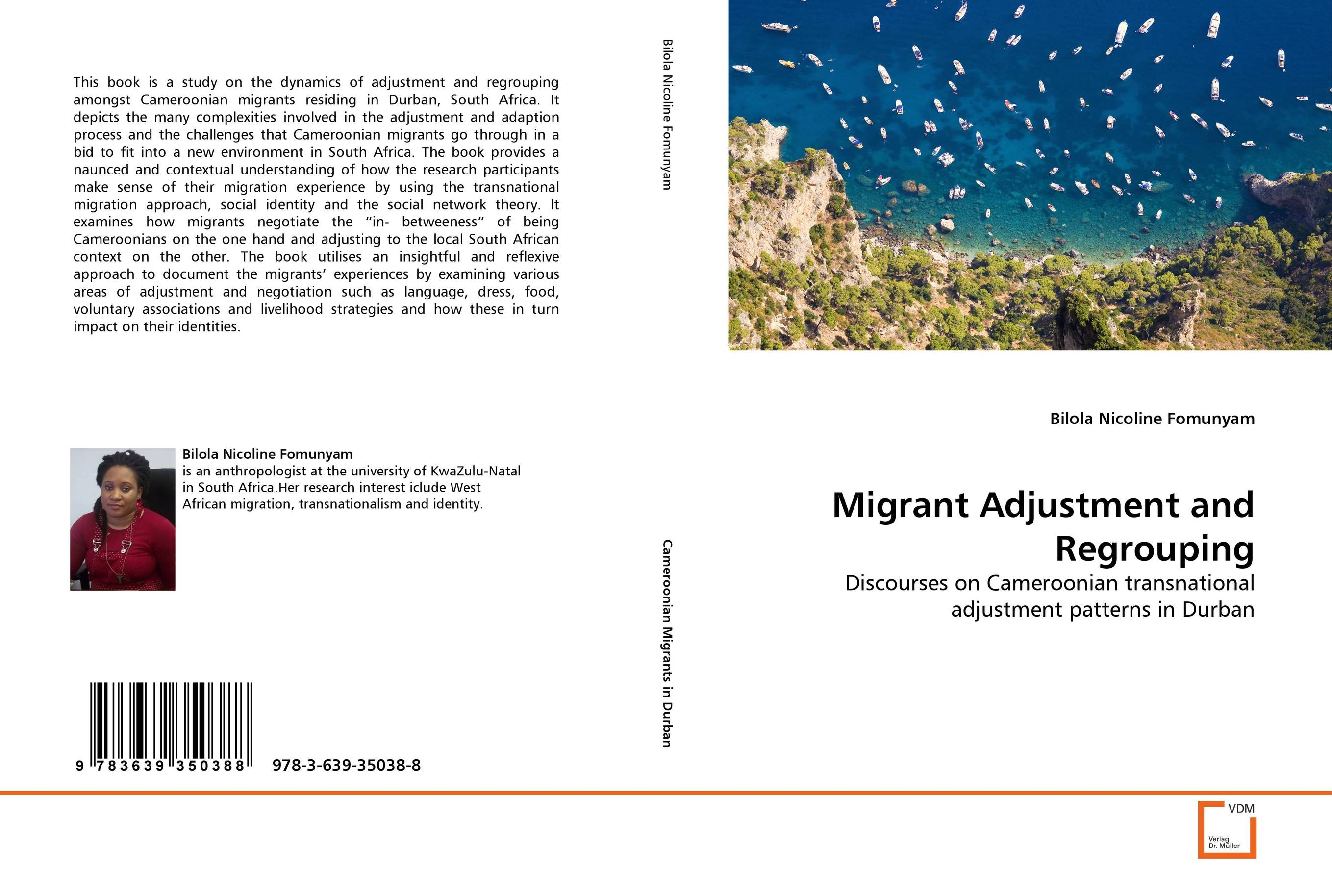 Migrant Adjustment and Regrouping