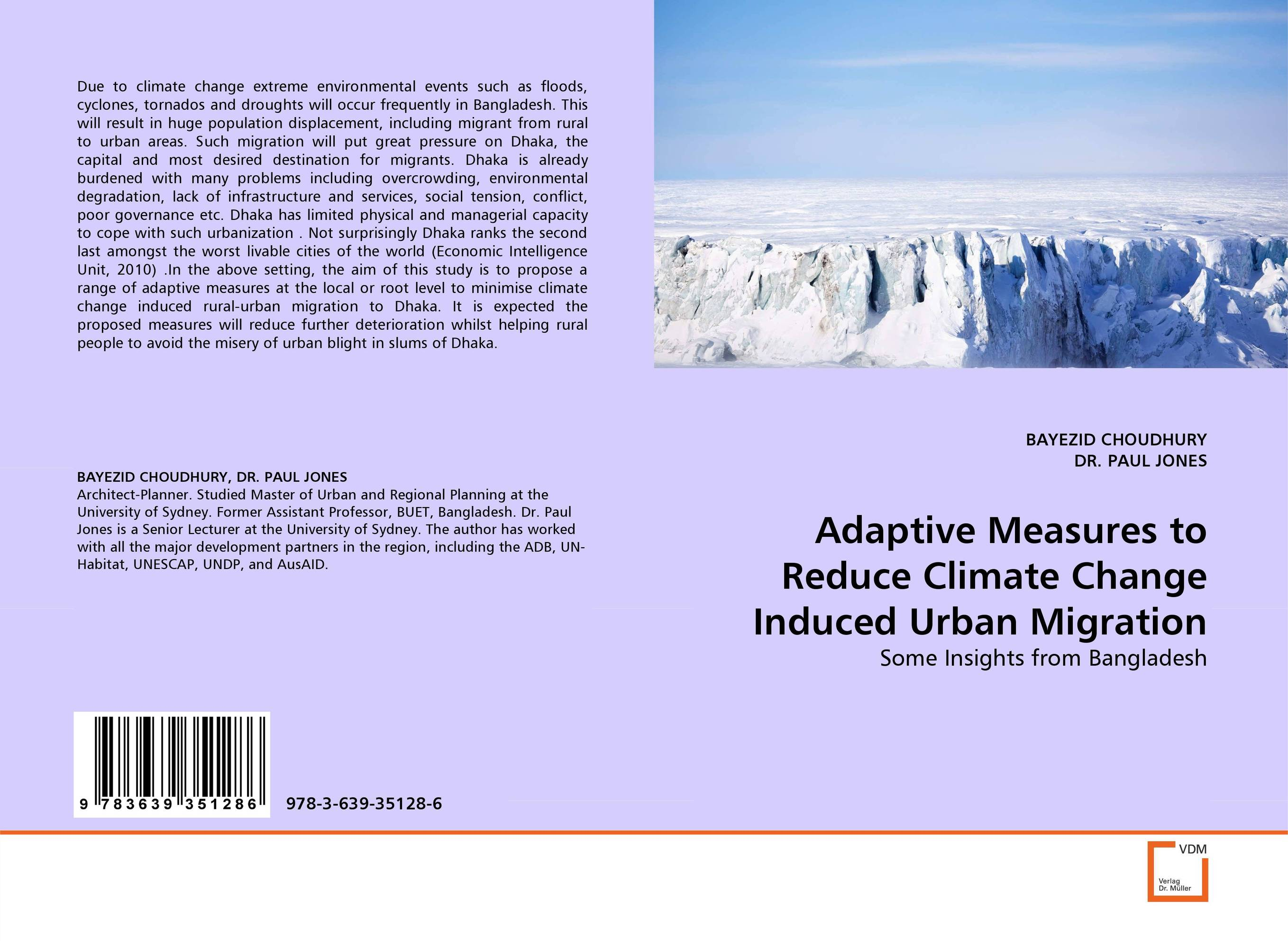 Adaptive Measures to Reduce Climate Change Induced  Urban Migration breastfeeding knowledge in dhaka bangladesh