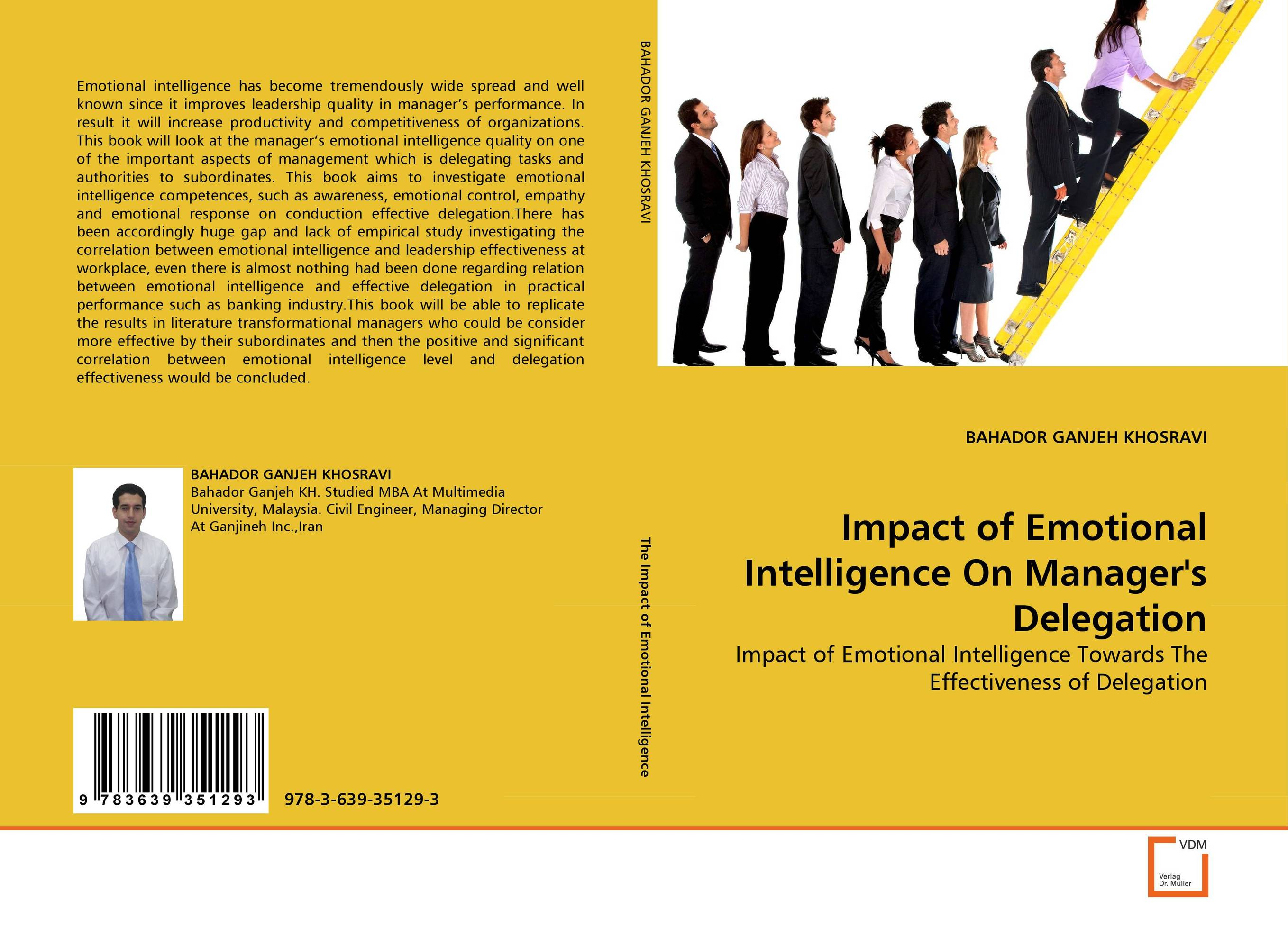 Impact of Emotional Intelligence On Manager''s Delegation