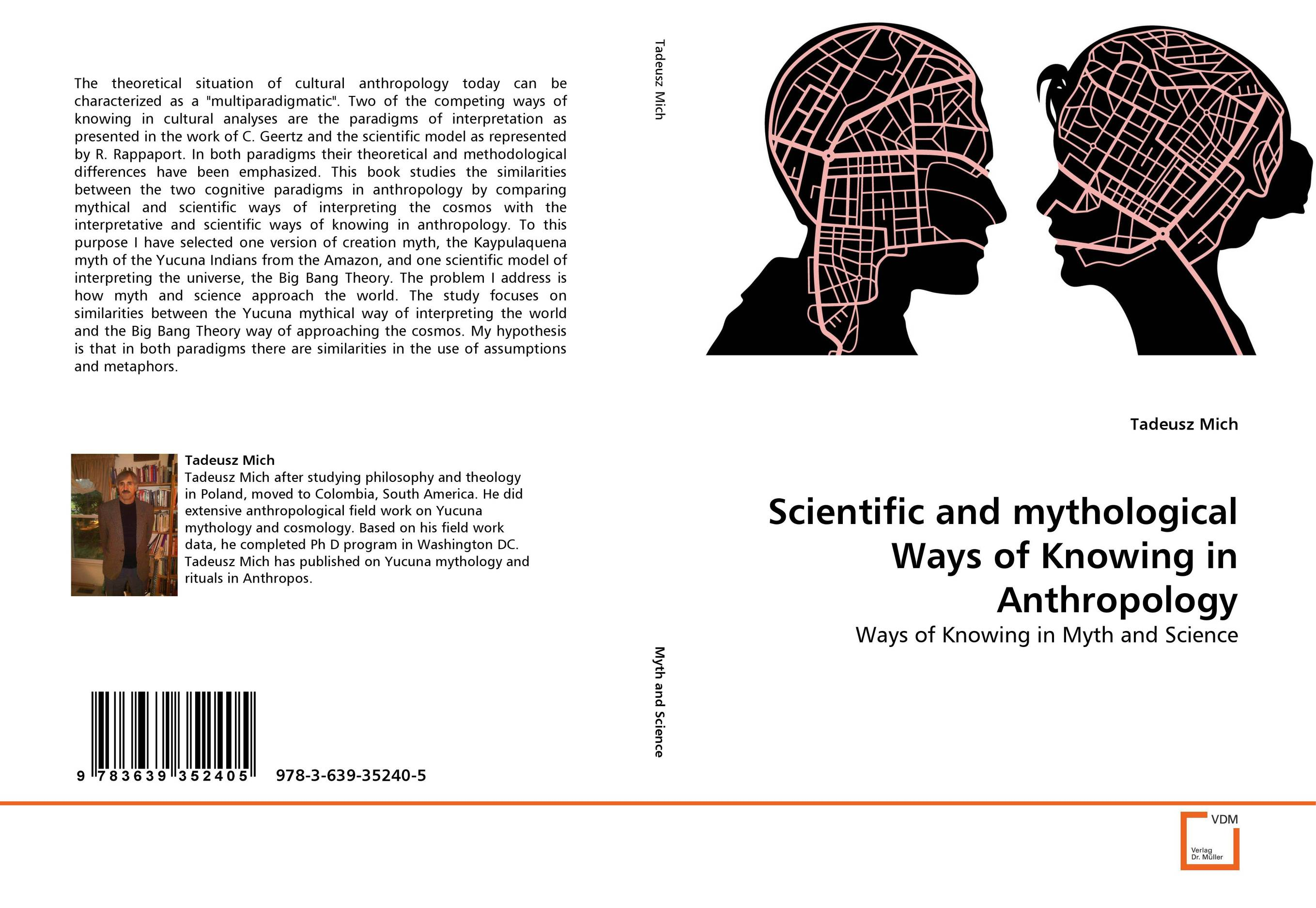 Scientific and mythological Ways of Knowing in Anthropology mccann c thirteen ways of looking
