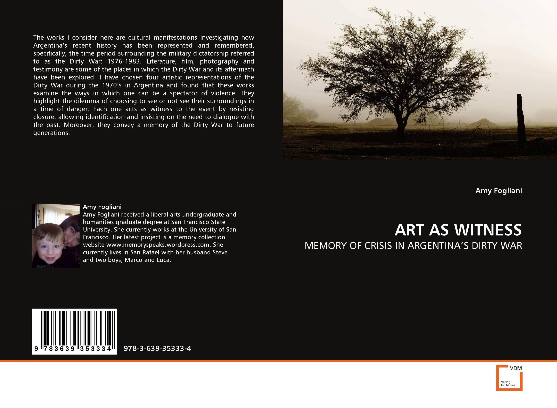 ART AS WITNESS the art of war