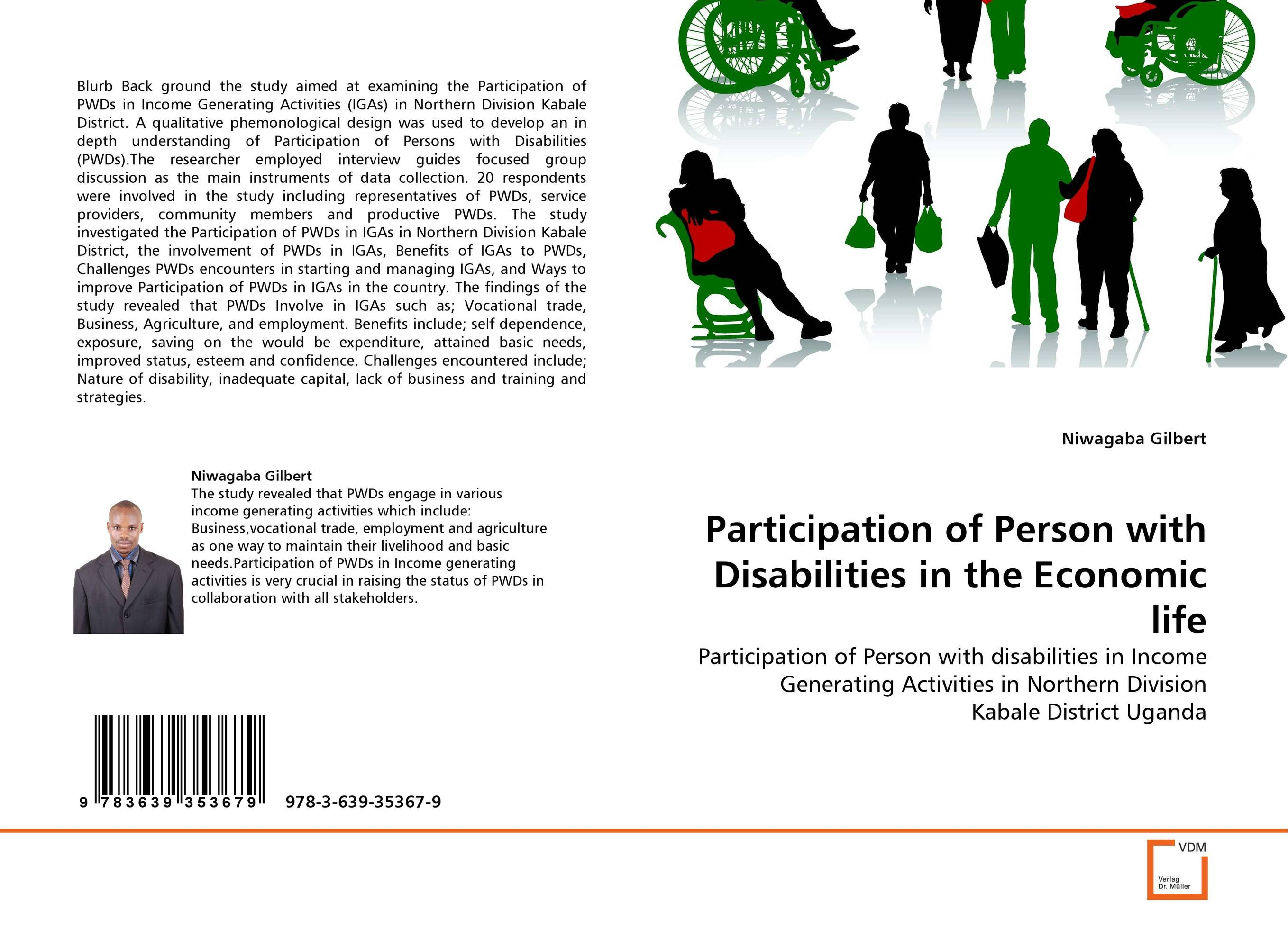 Participation of Person with Disabilities in the Economic life катушка для спиннинга agriculture fisheries and magic with disabilities 13