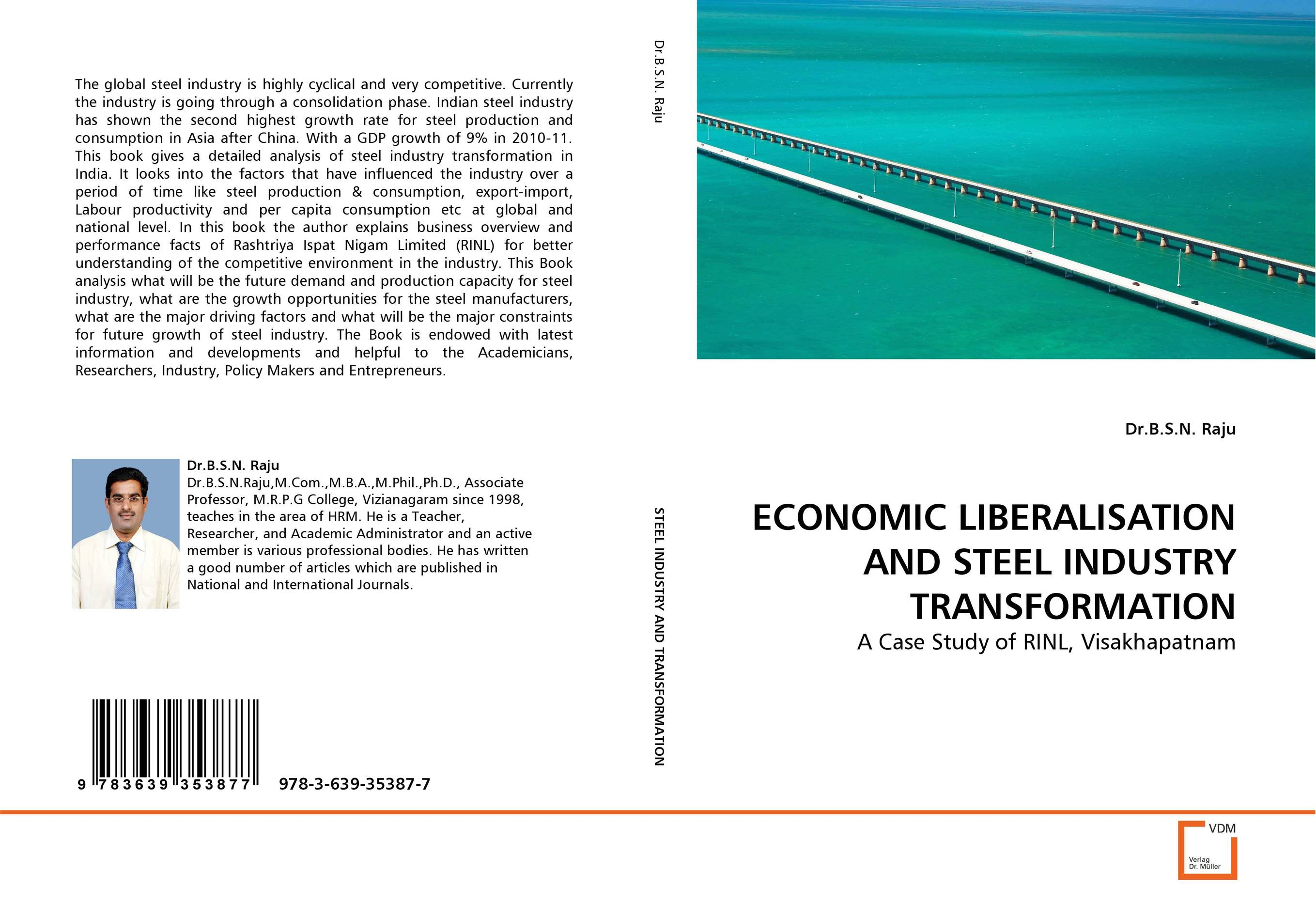 ECONOMIC LIBERALISATION AND STEEL INDUSTRY TRANSFORMATION gender and the growth of the export horticulture industry in kenya