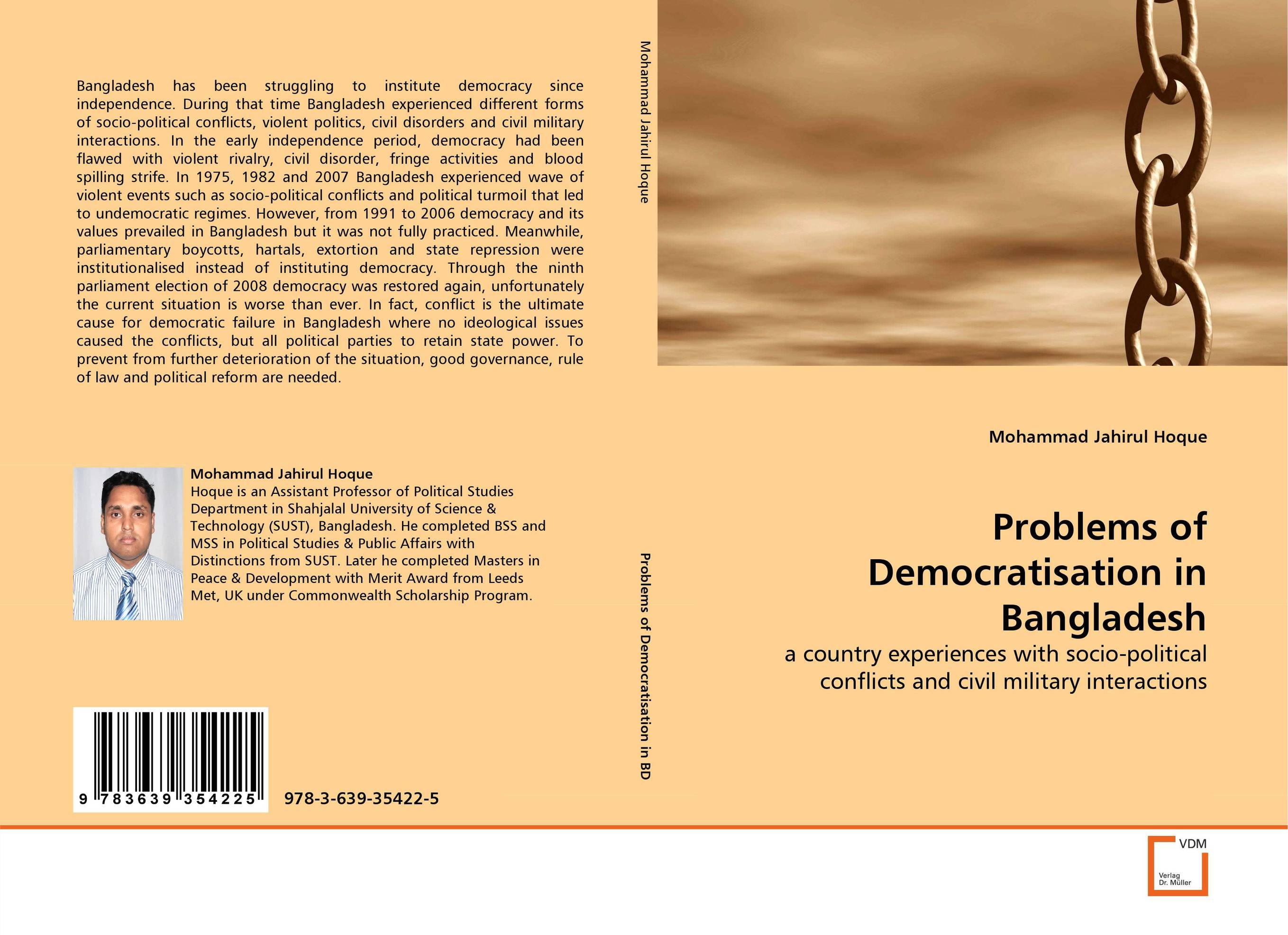 Problems of Democratisation in Bangladesh democracy in america nce