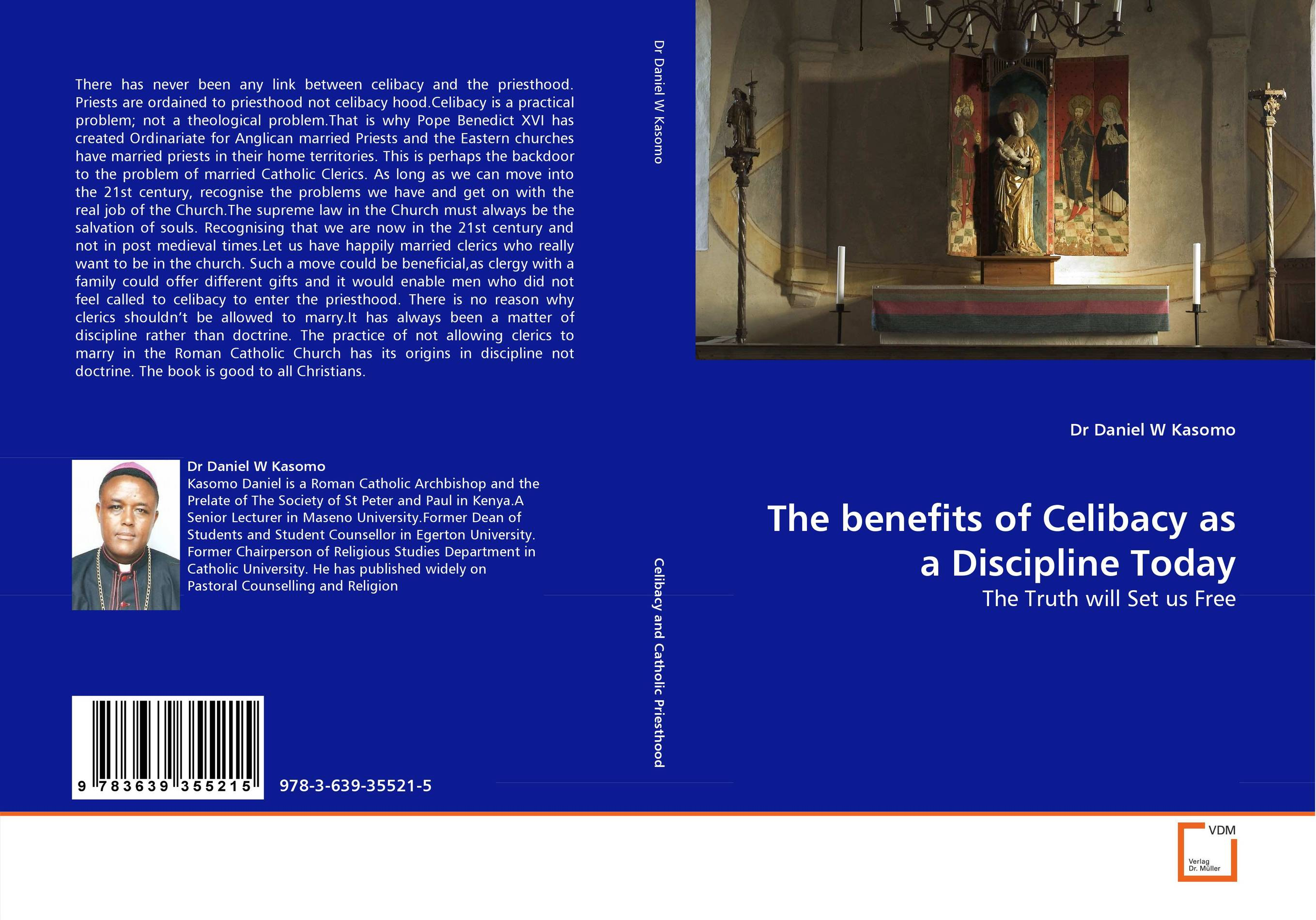 The benefits of Celibacy as a Discipline Today married to the game