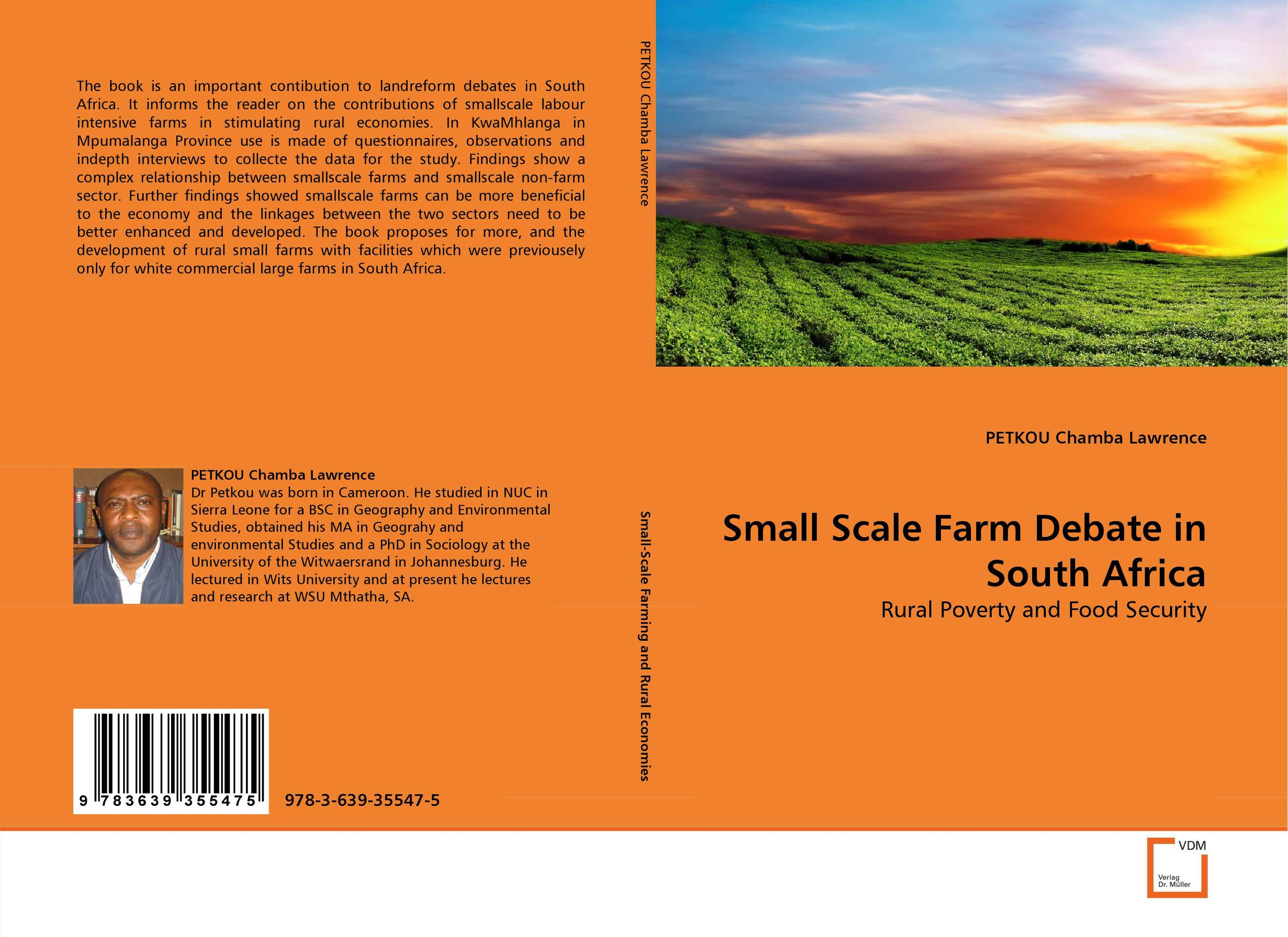 Small Scale Farm Debate in South Africa south africa argentina