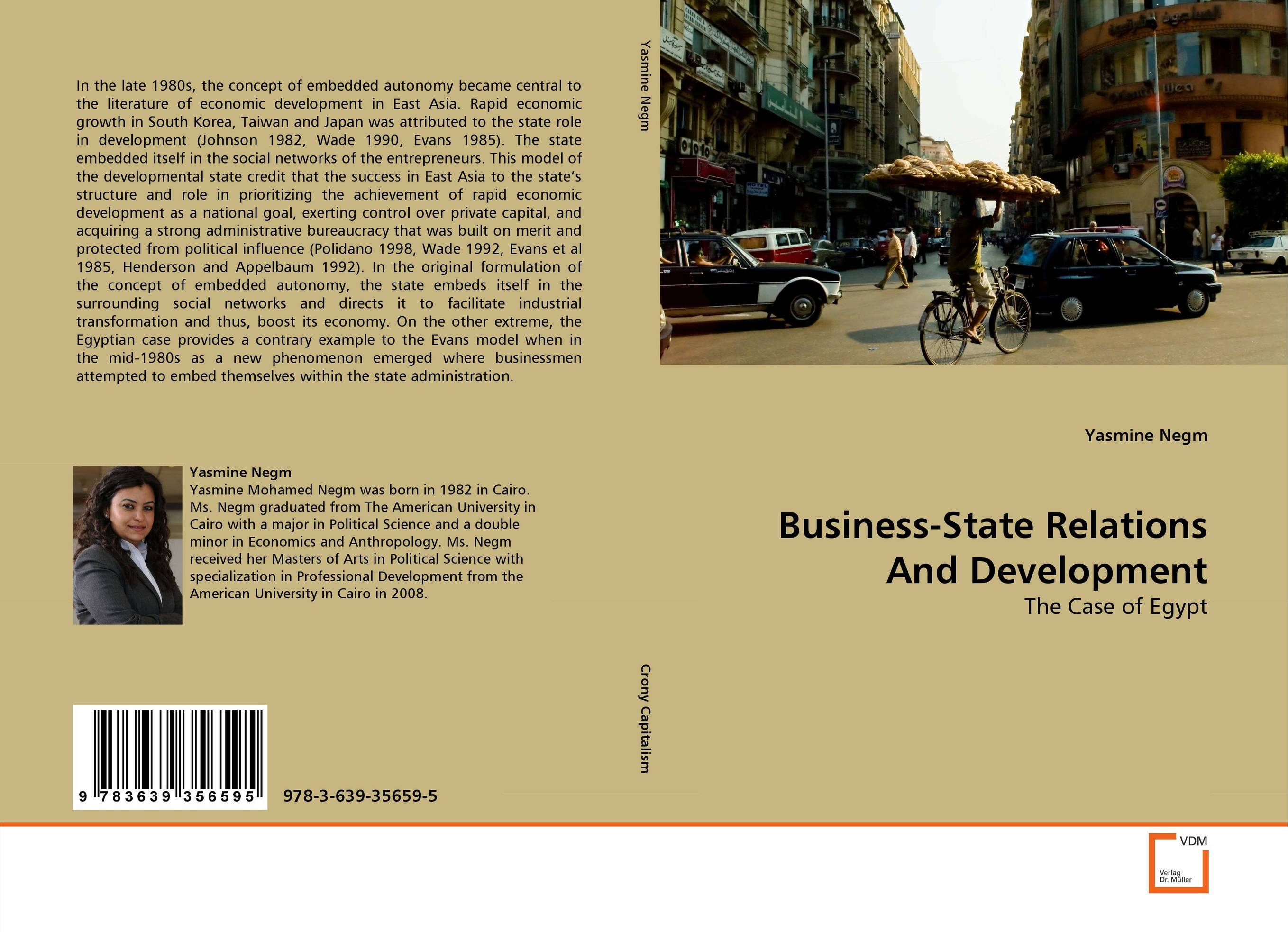 Business-State Relations And Development developmental state and economic transformation the case of ethiopia