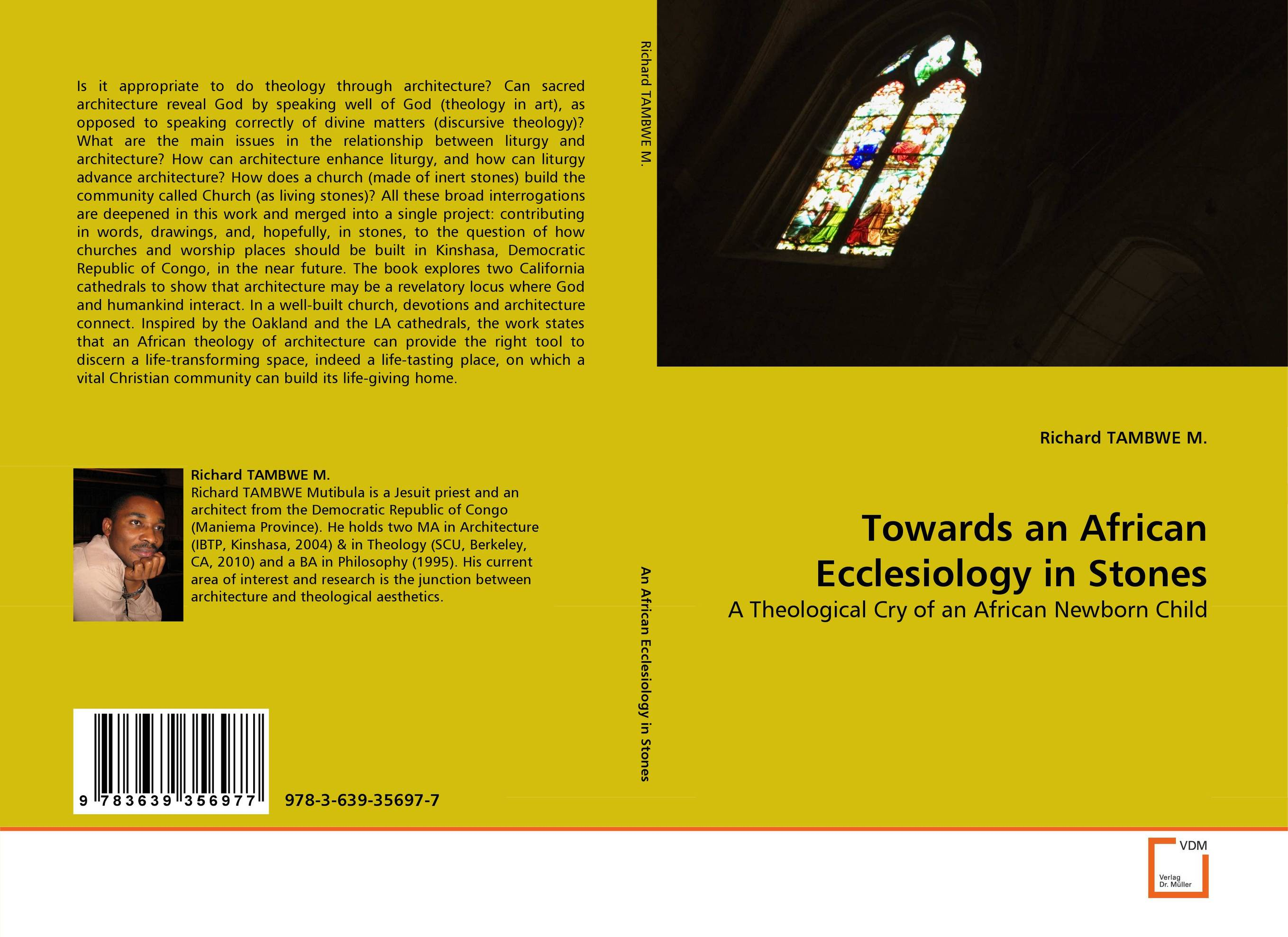 Towards an African Ecclesiology in Stones sola scriptura benedict xvi s theology of the word of god