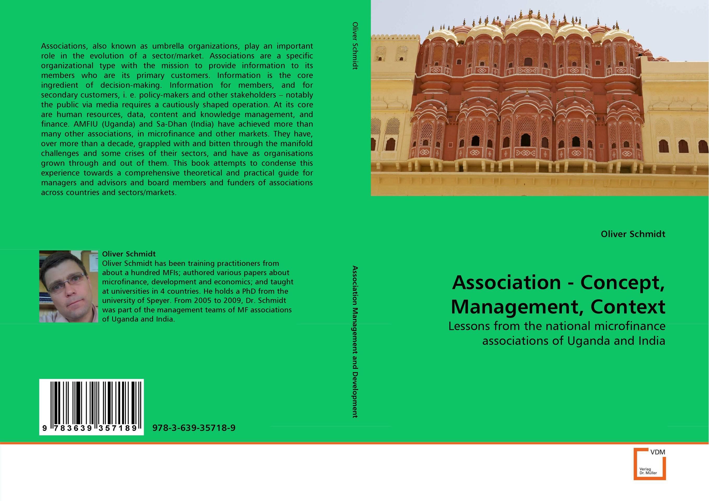 Association - Concep...