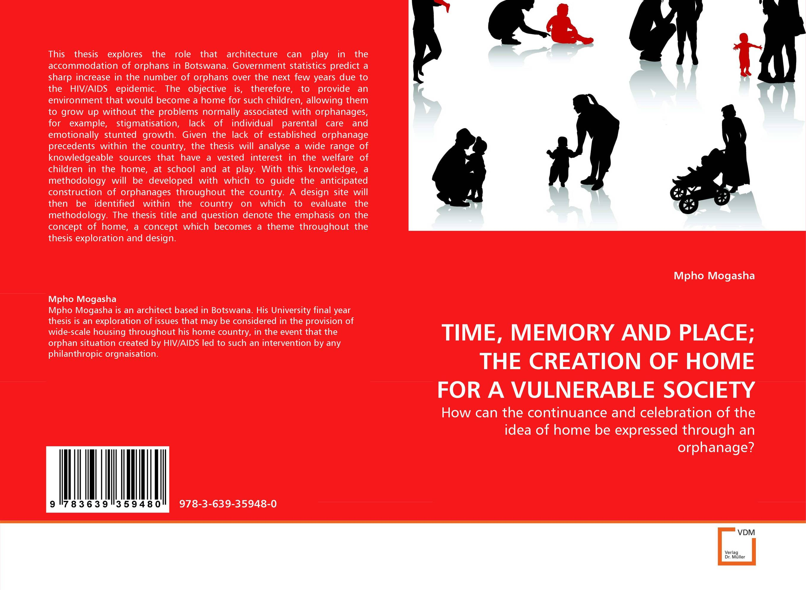 TIME, MEMORY AND PLACE; THE CREATION OF HOME FOR A VULNERABLE SOCIETY god s mountain – the temple mount in time place and memory