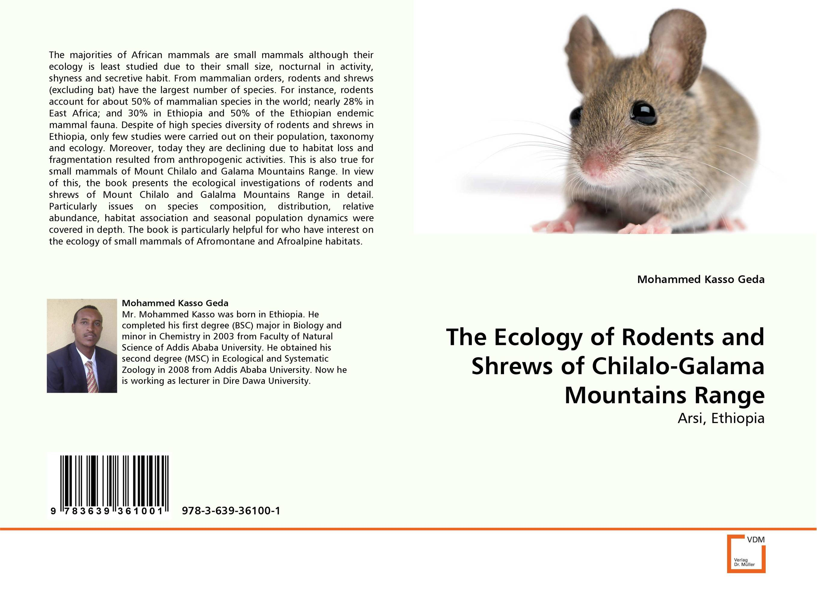 The Ecology of Rodents and Shrews of Chilalo-Galama Mountains Range anatomical studies on species of subfamily stachyoideae lamiaceae