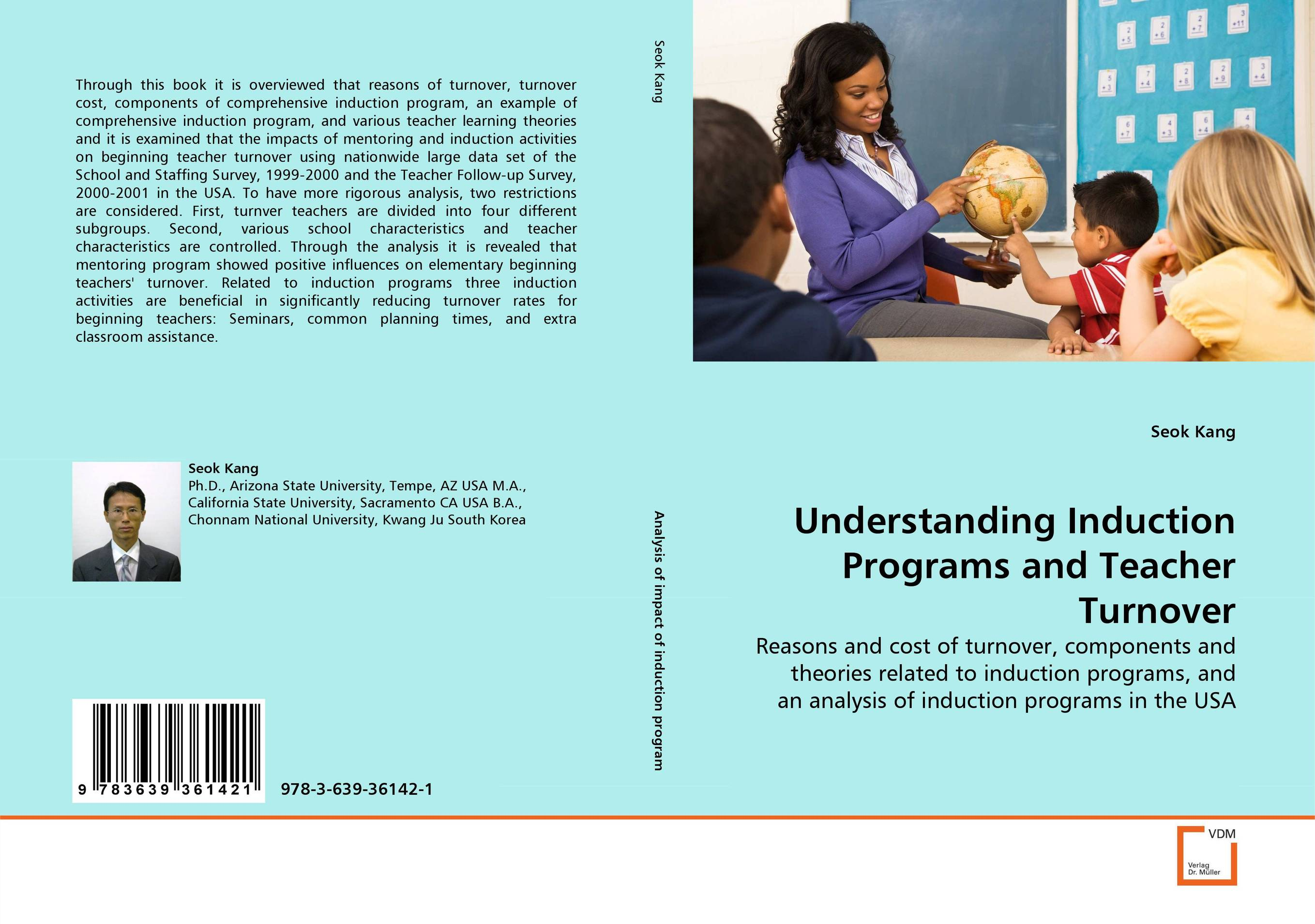 Understanding Induction Programs and Teacher Turnover challenges facing beginning teachers in induction and orientation