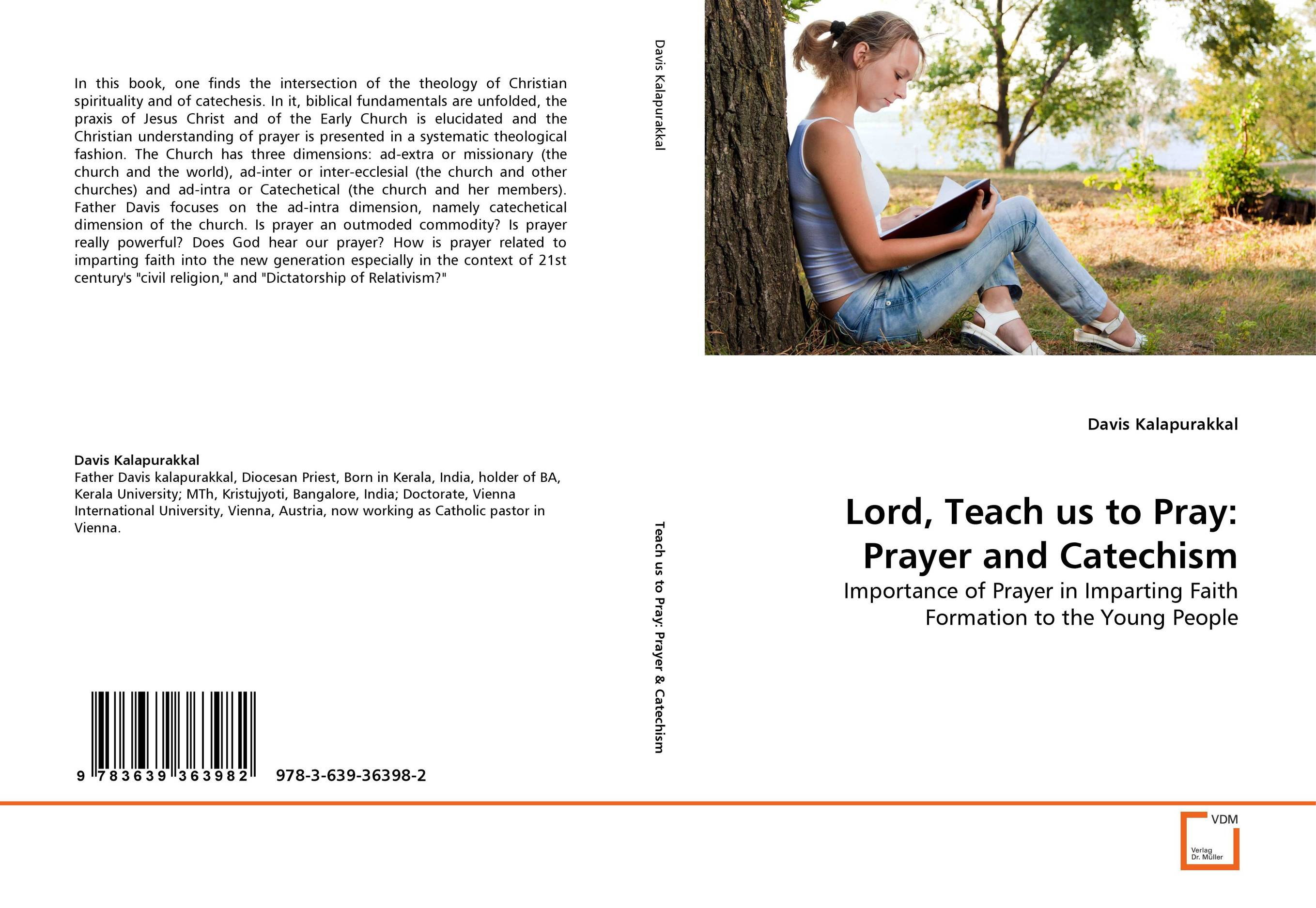 Lord, Teach us to Pray: Prayer and Catechism