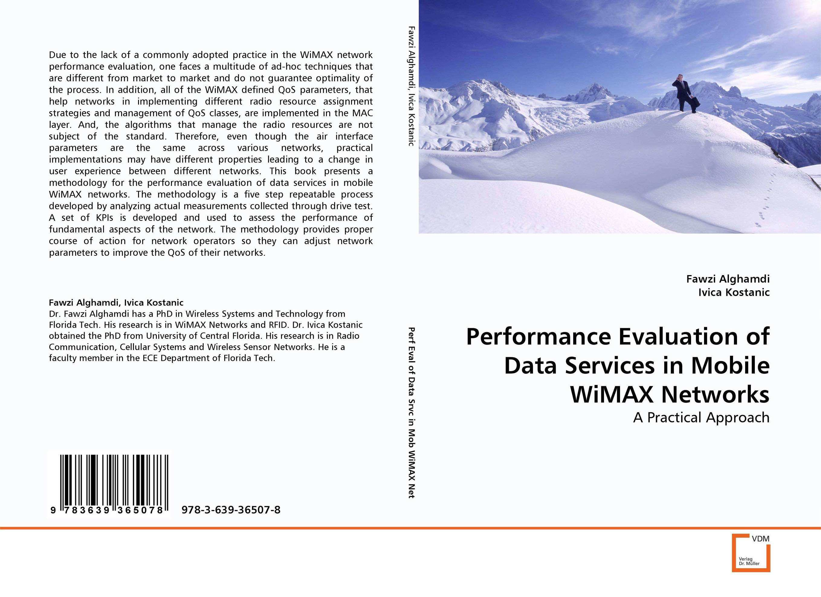 Performance Evaluation of Data Services in Mobile WiMAX Networks evaluation of lte advanced networks