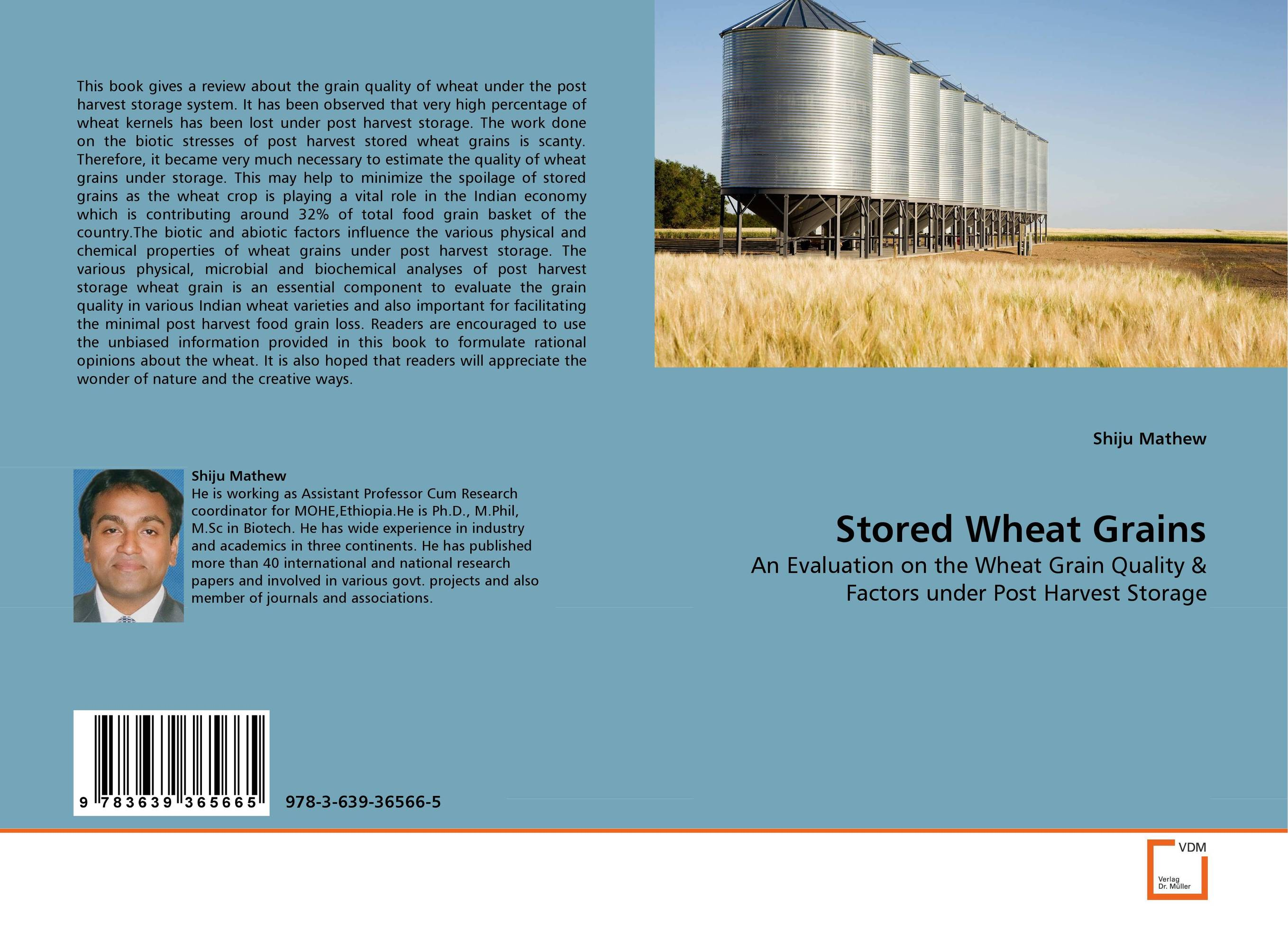 Stored Wheat Grains devices for detection and management of stored grain insects