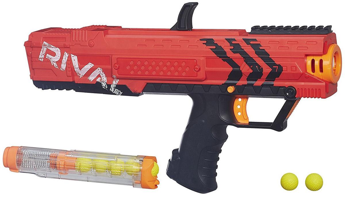 Nerf Бластер Apollo XV-700 цвет красный - Игрушечное оружие