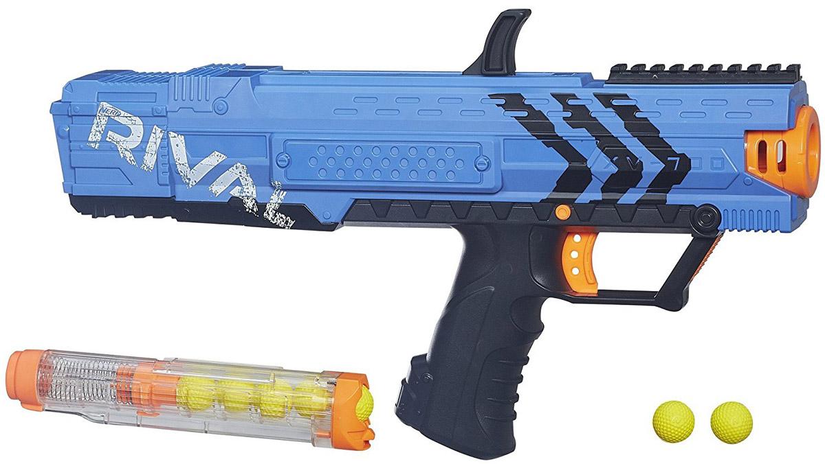 Nerf Бластер Apollo XV-700 цвет синий - Игрушечное оружие