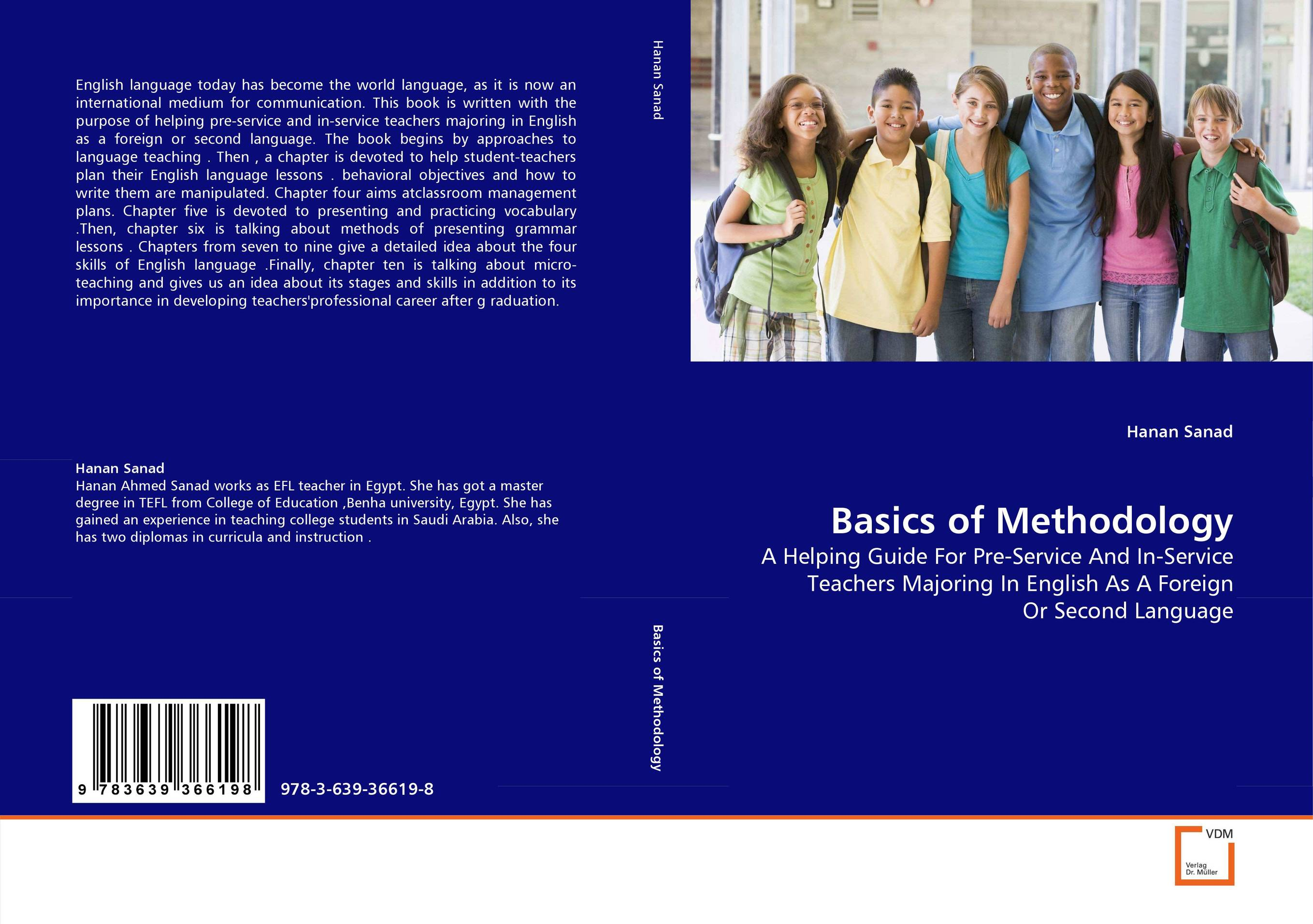Basics of Methodology a study of teachers stress in teaching english as a second language
