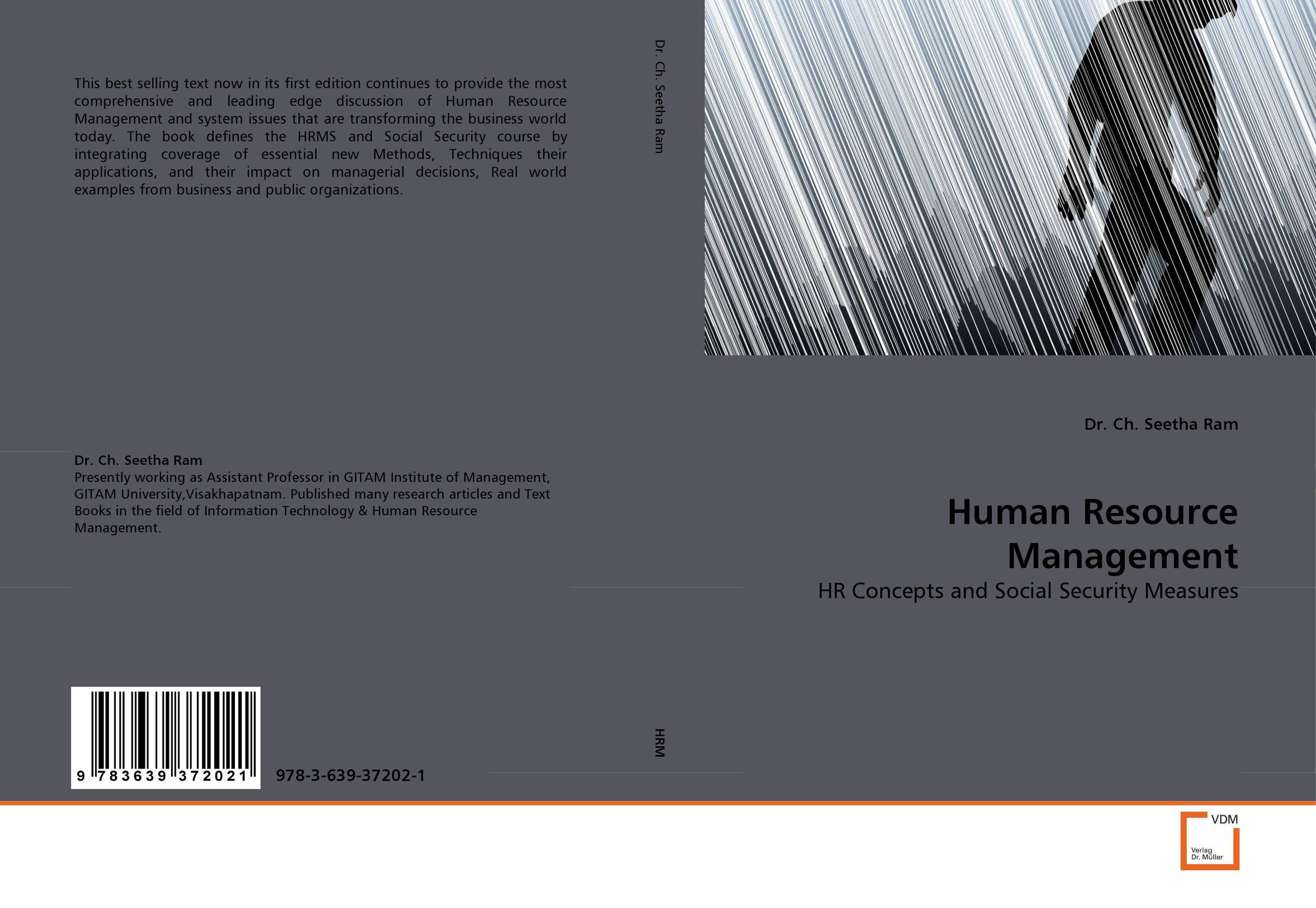 Human Resource Management business models and human resource management