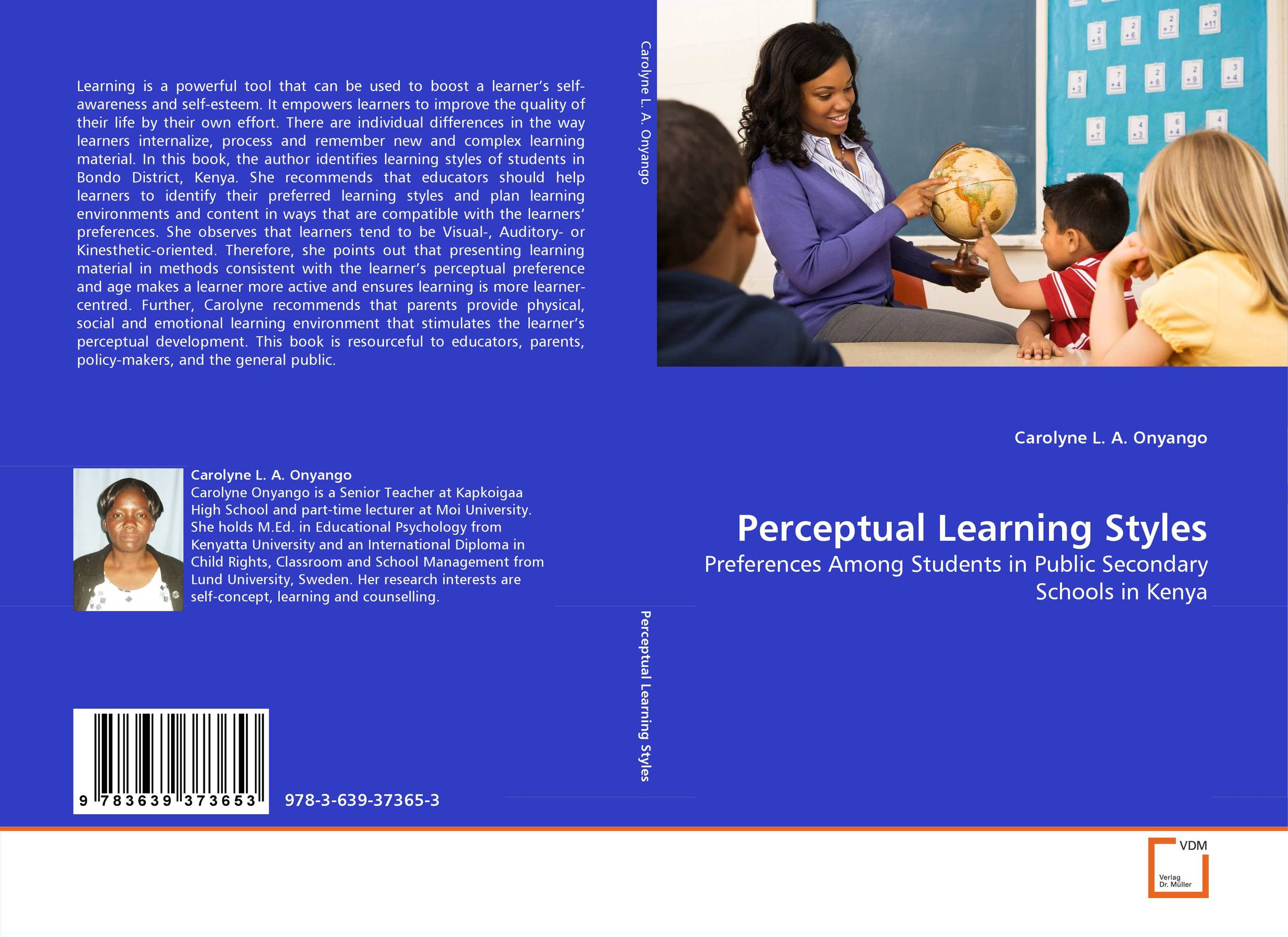 "individuals with different learning styles and Why think about learning styles learning styles refer to the ways in which individuals characteristically approach different learning tasks"" and not fixed."