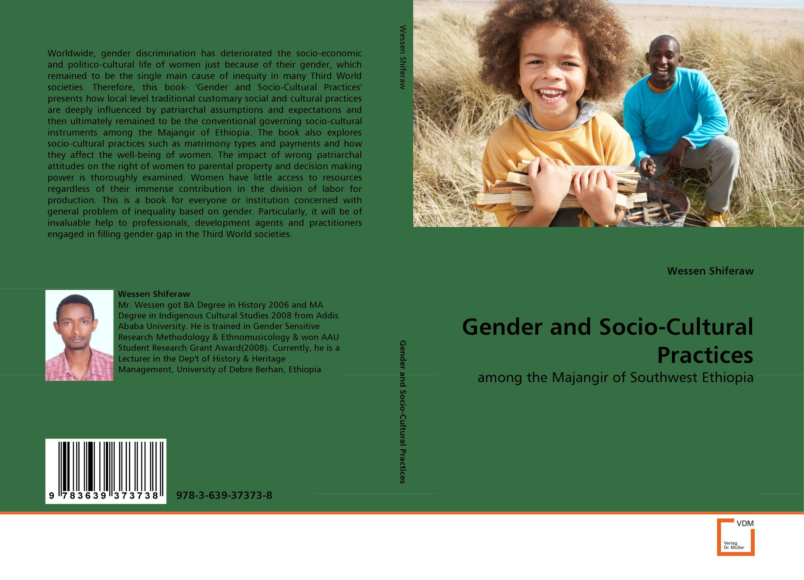 Gender and Socio-Cultural Practices gender and socio economic wellbeing of older persons in nigeria
