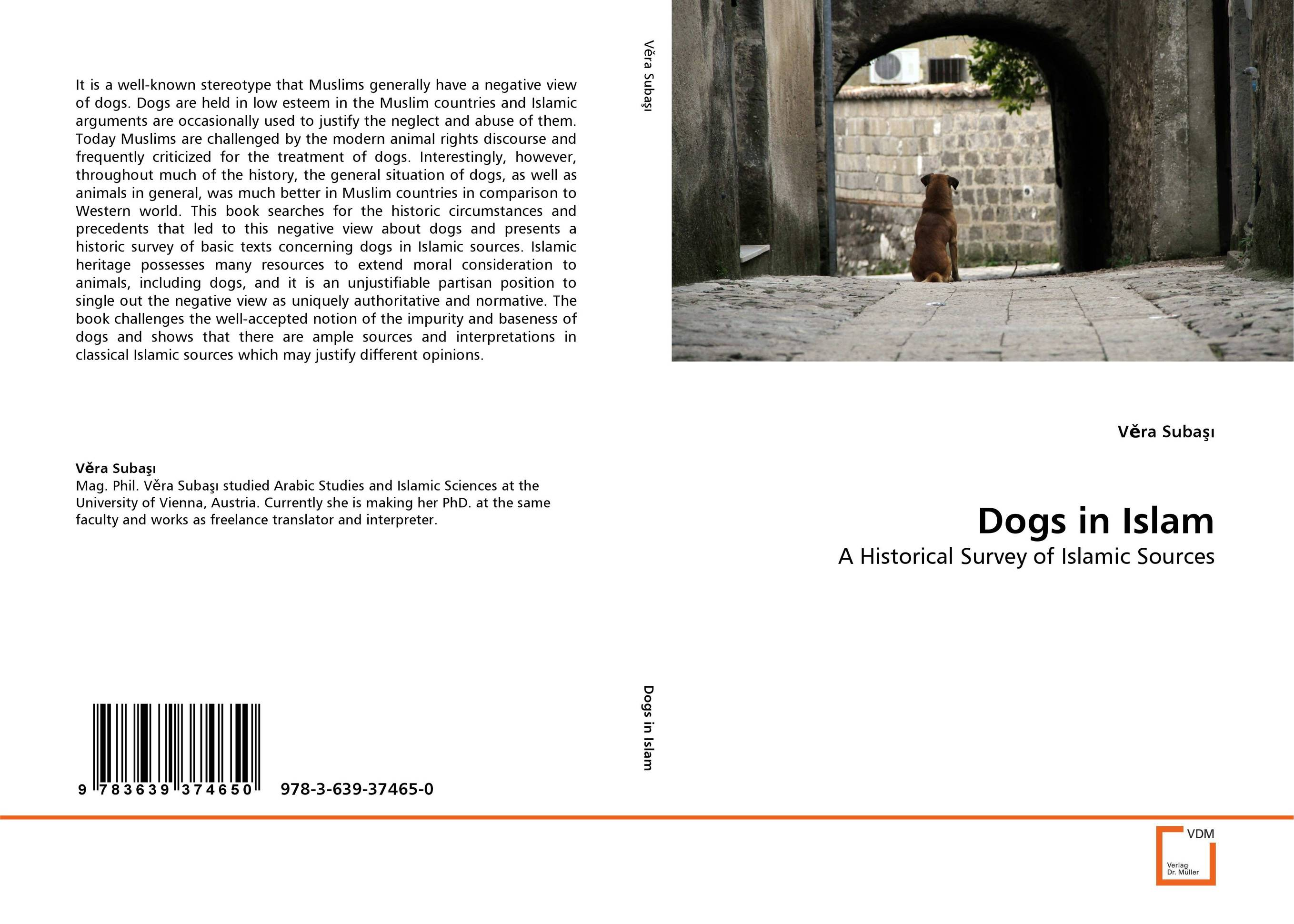 Dogs in Islam western views of islam in the middle ages