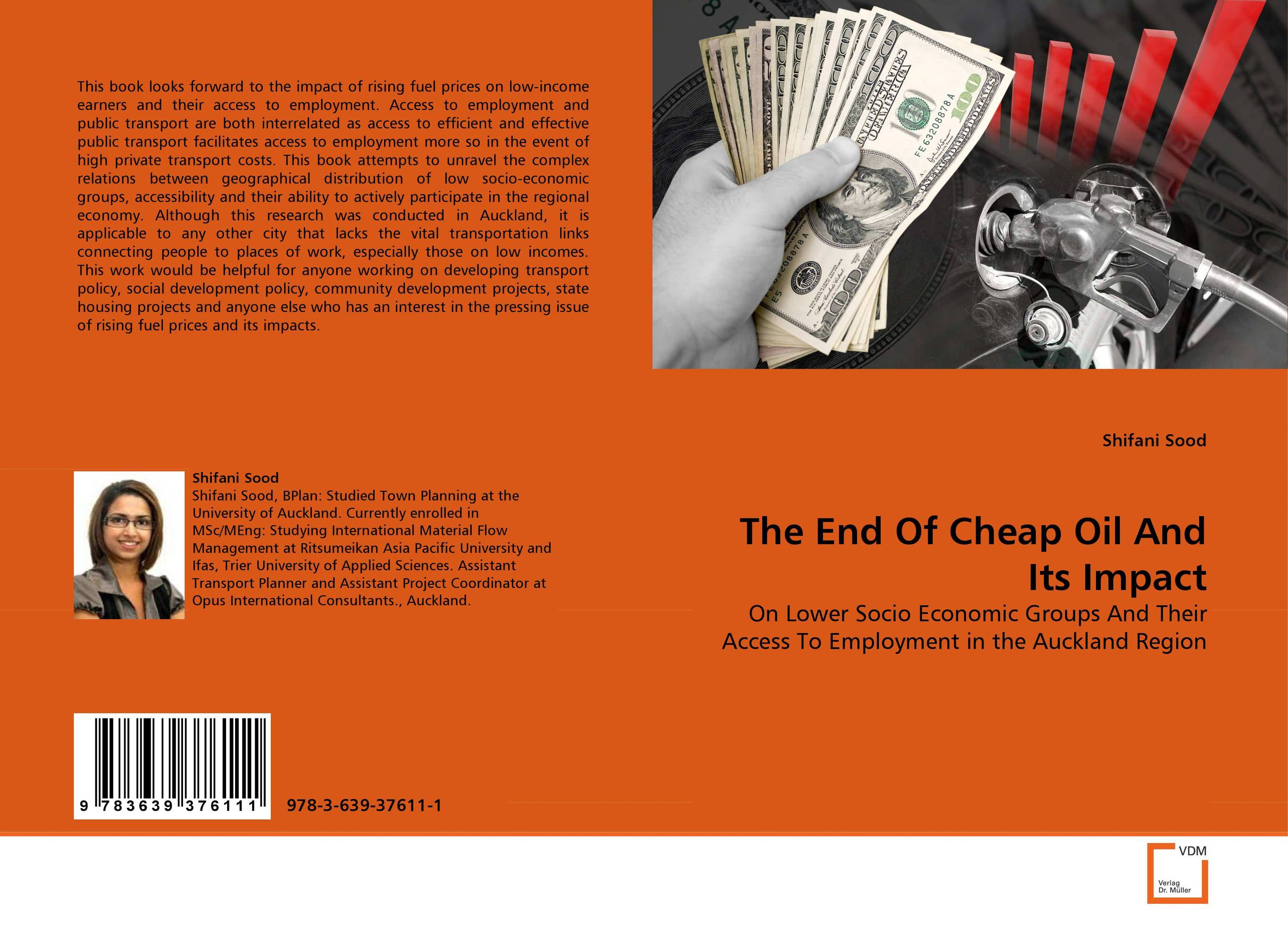The End Of Cheap Oil And Its Impact land tenure housing and low income earners