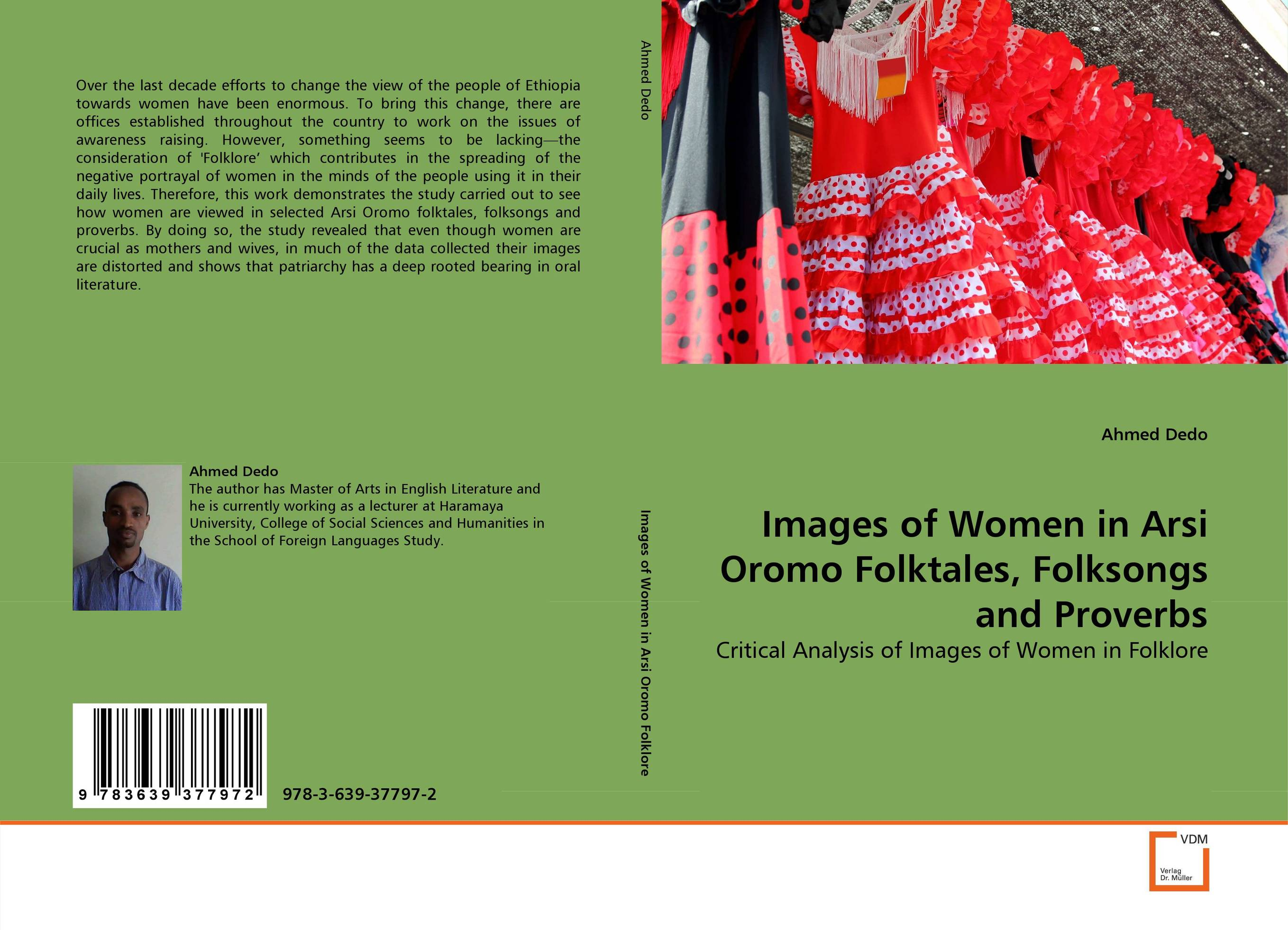 Images of Women in Arsi Oromo Folktales, Folksongs and Proverbs the role of mpfcs in the supply chain of wheat in west arsi ethiopia