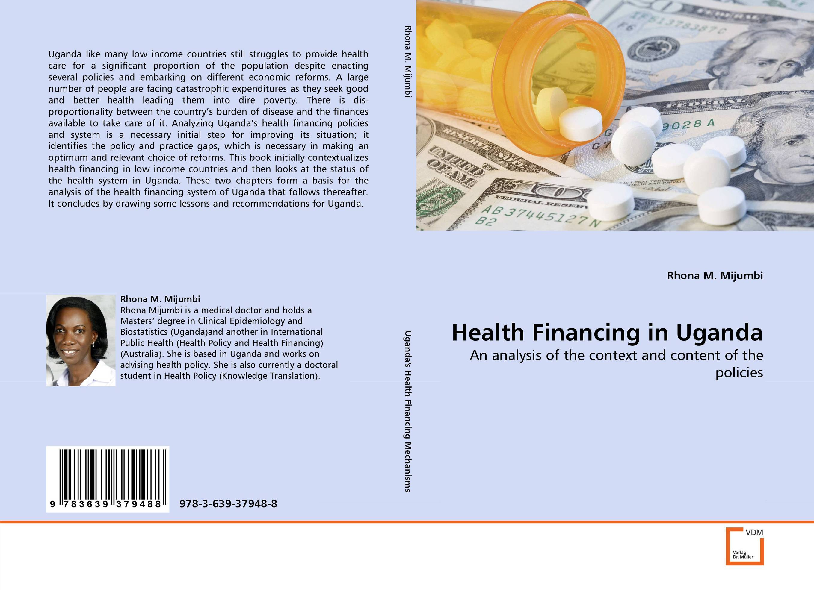 Health Financing in Uganda