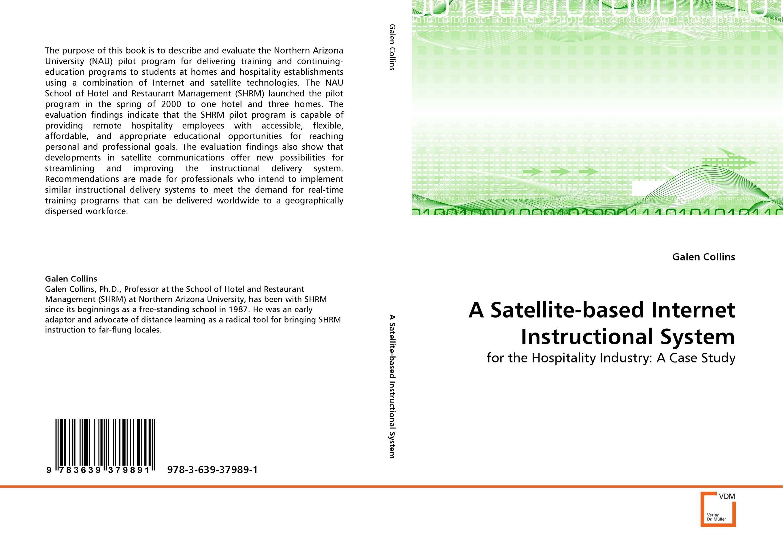 A Satellite-based Internet Instructional System northern arizona full length navy apron nau