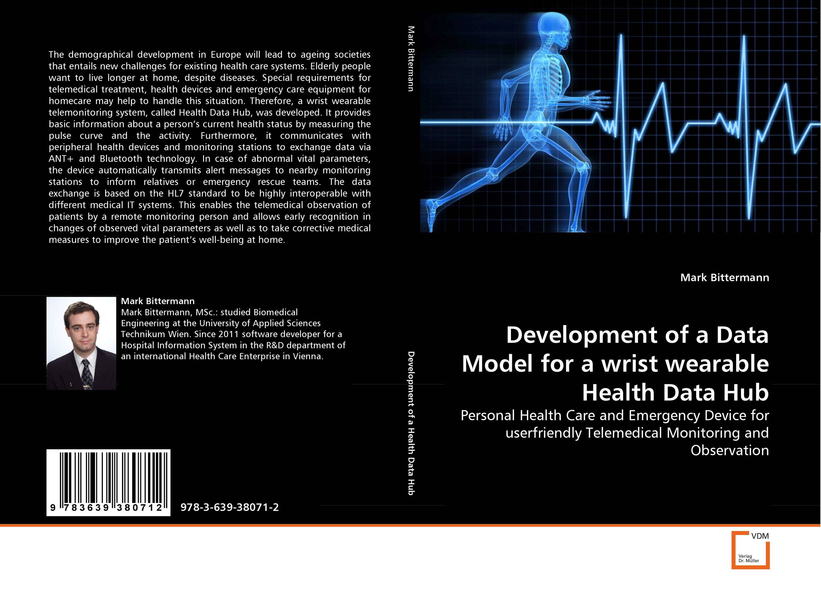 Development of a Data Model for a wrist wearable Health Data Hub bernard i akhigbe development of a user centered evaluative model for ir systems