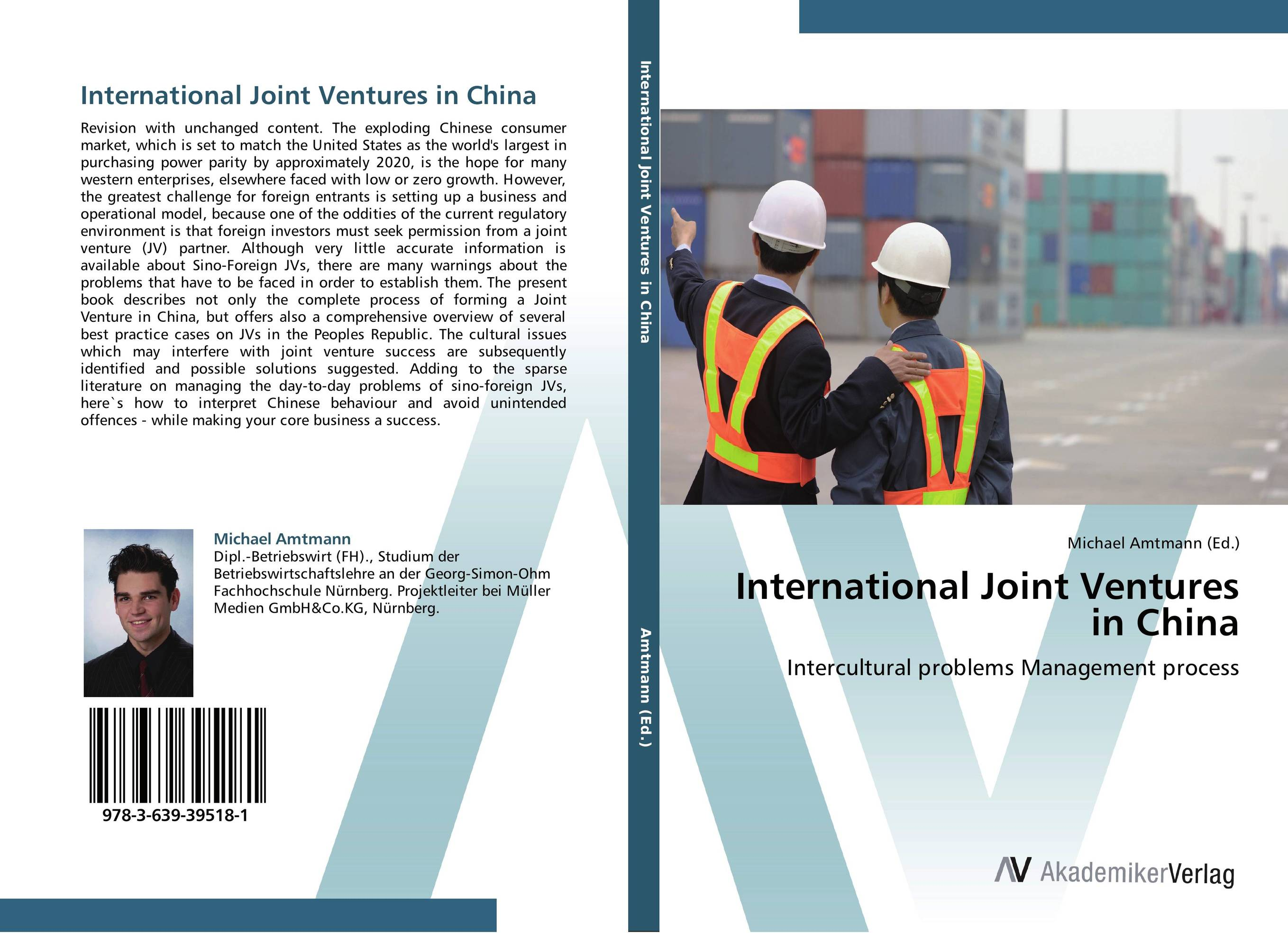 International Joint Ventures in China marc lane j the mission driven venture business solutions to the world s most vexing social problems