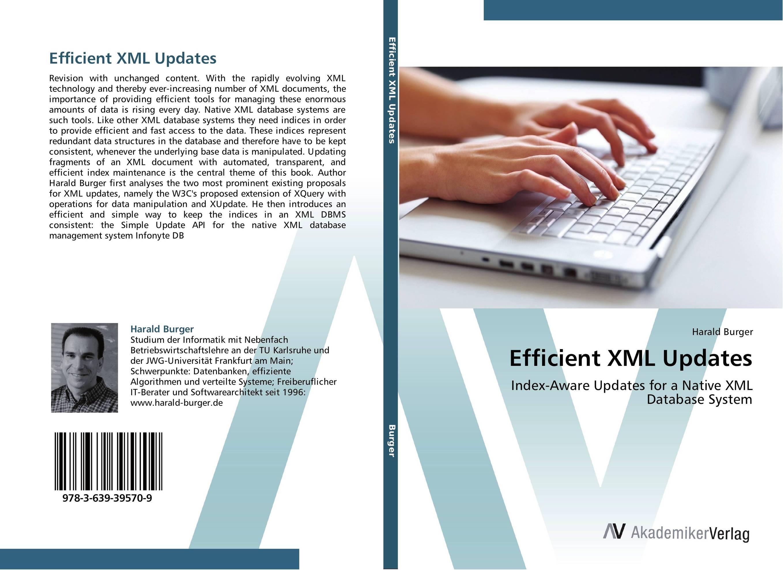 Efficient XML Updates sitemap 429 xml