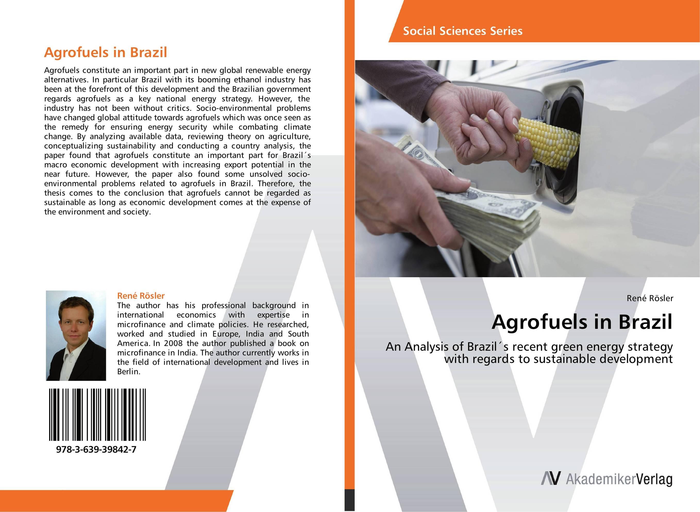 Agrofuels in Brazil found in brooklyn