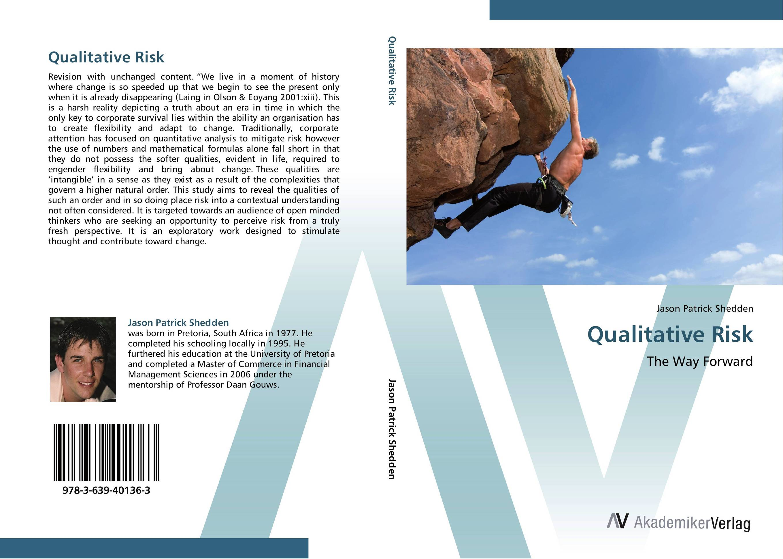Qualitative Risk srichander ramaswamy managing credit risk in corporate bond portfolios a practitioner s guide