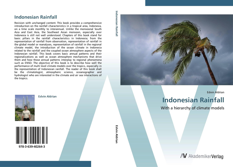 Indonesian Rainfall