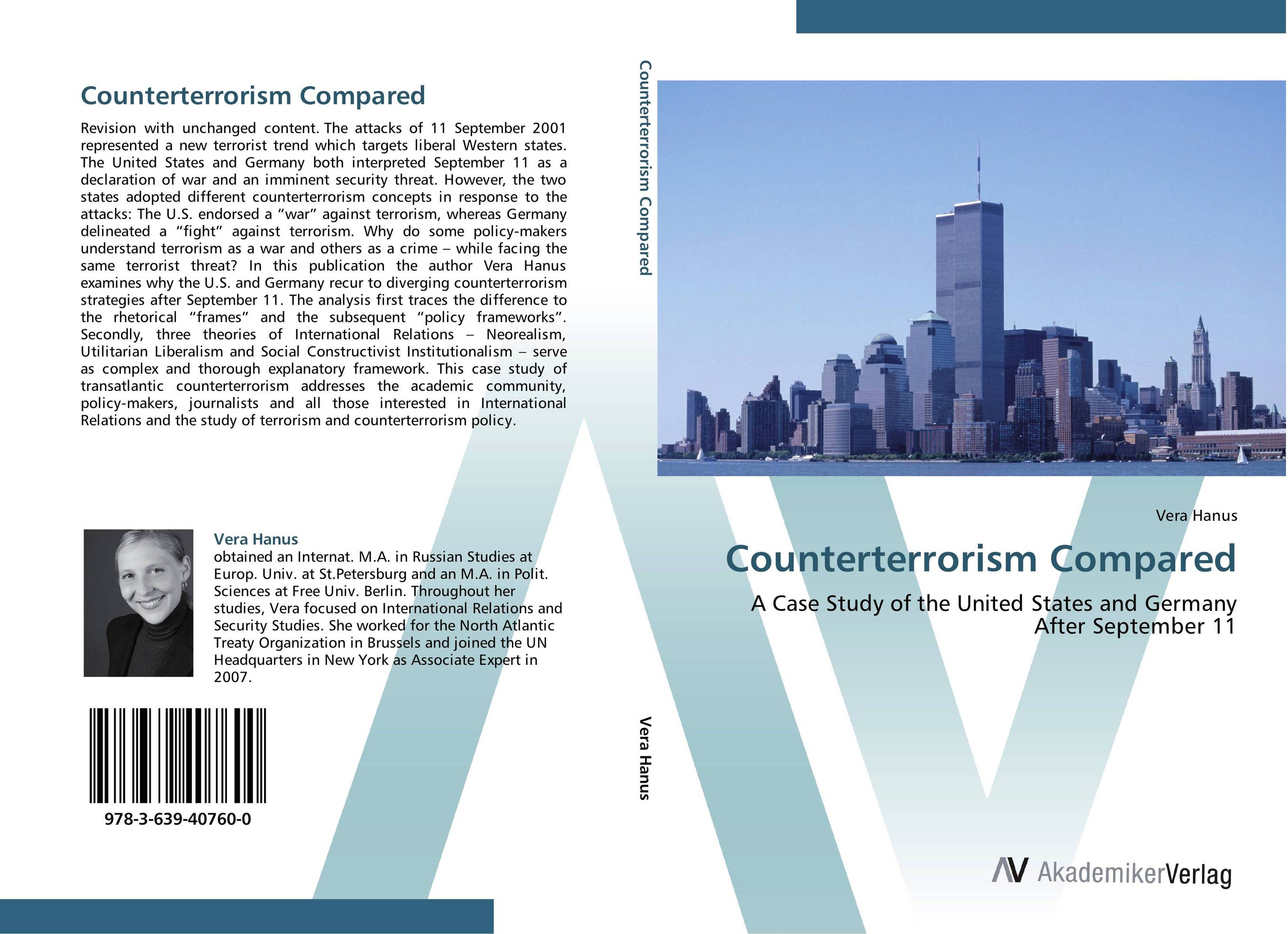 Counterterrorism Compared point systems migration policy and international students flow