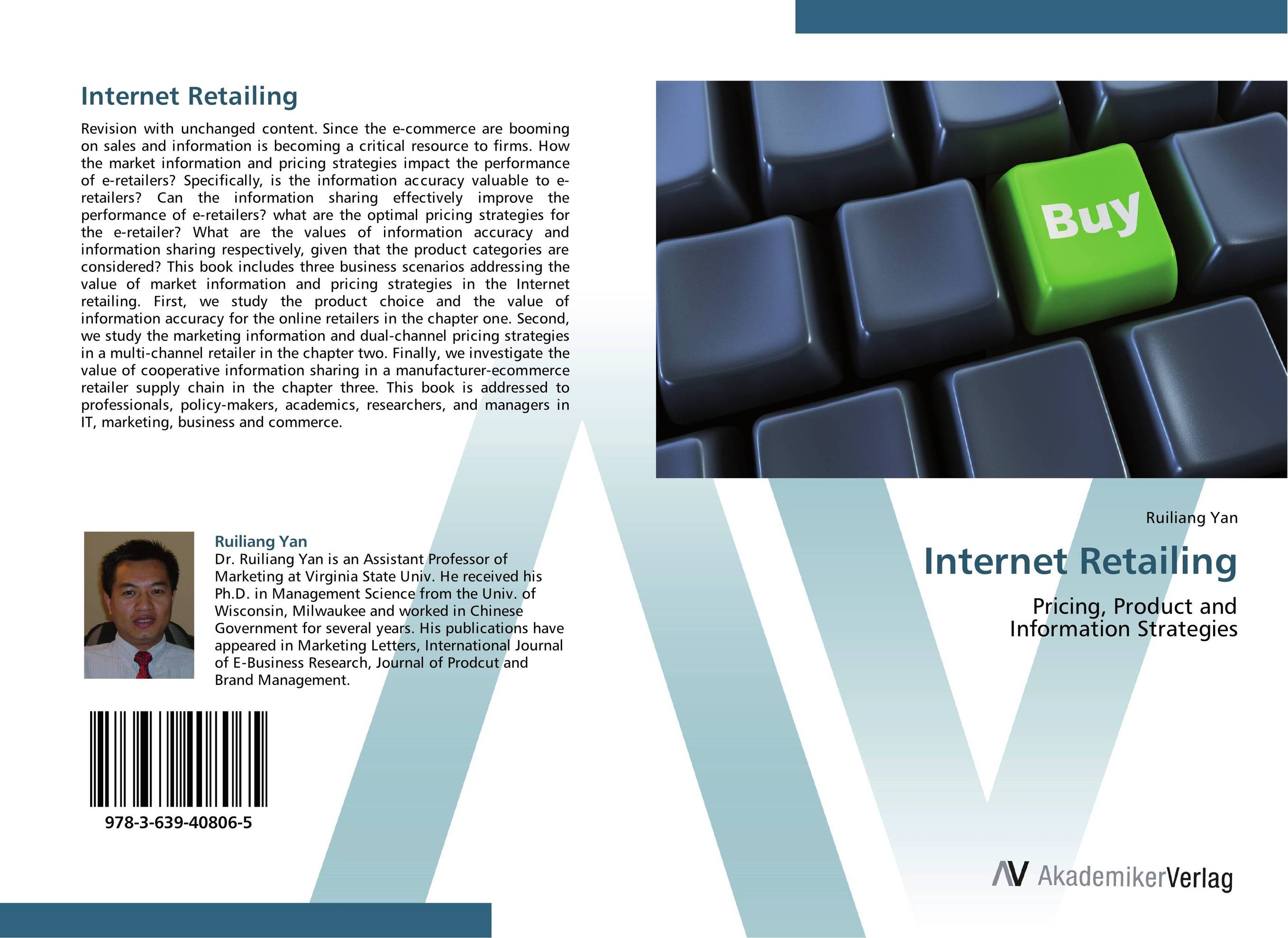 how has the internet affected marketing
