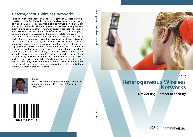 Heterogeneous Wireless Networks