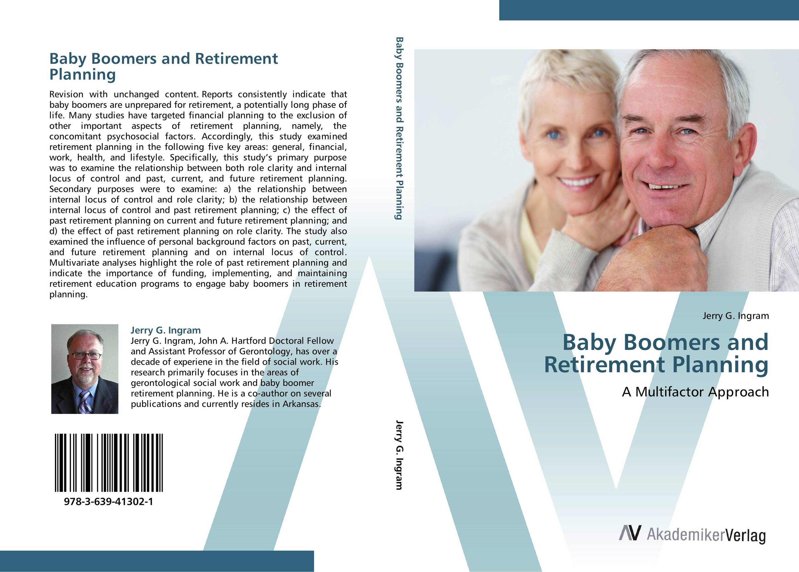 Baby Boomers and Retirement Planning the new rules of retirement
