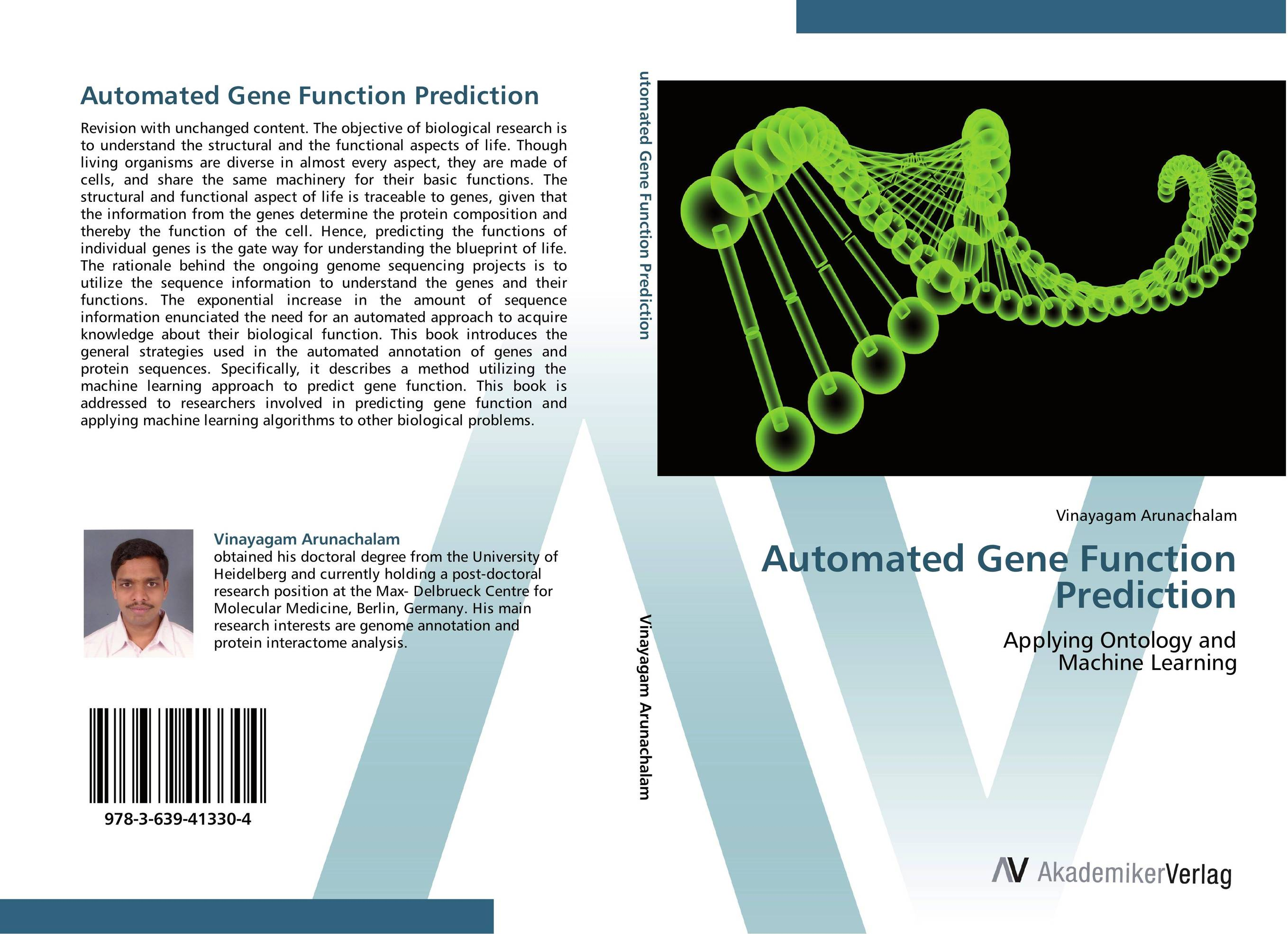 Automated Gene Function Prediction the medical interview the three function approach